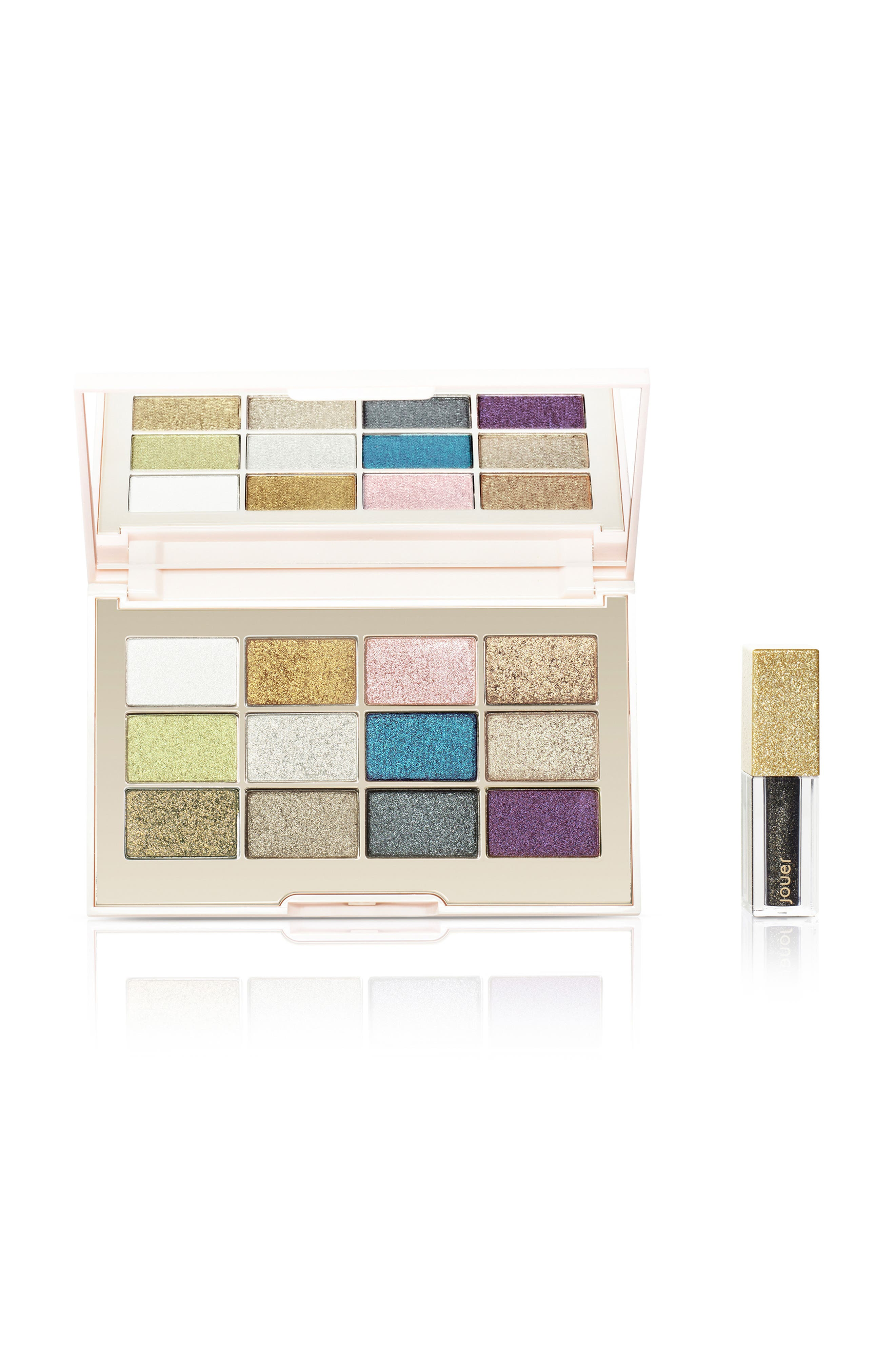 JOUER Making Magic Eye Palette, Main, color, 000
