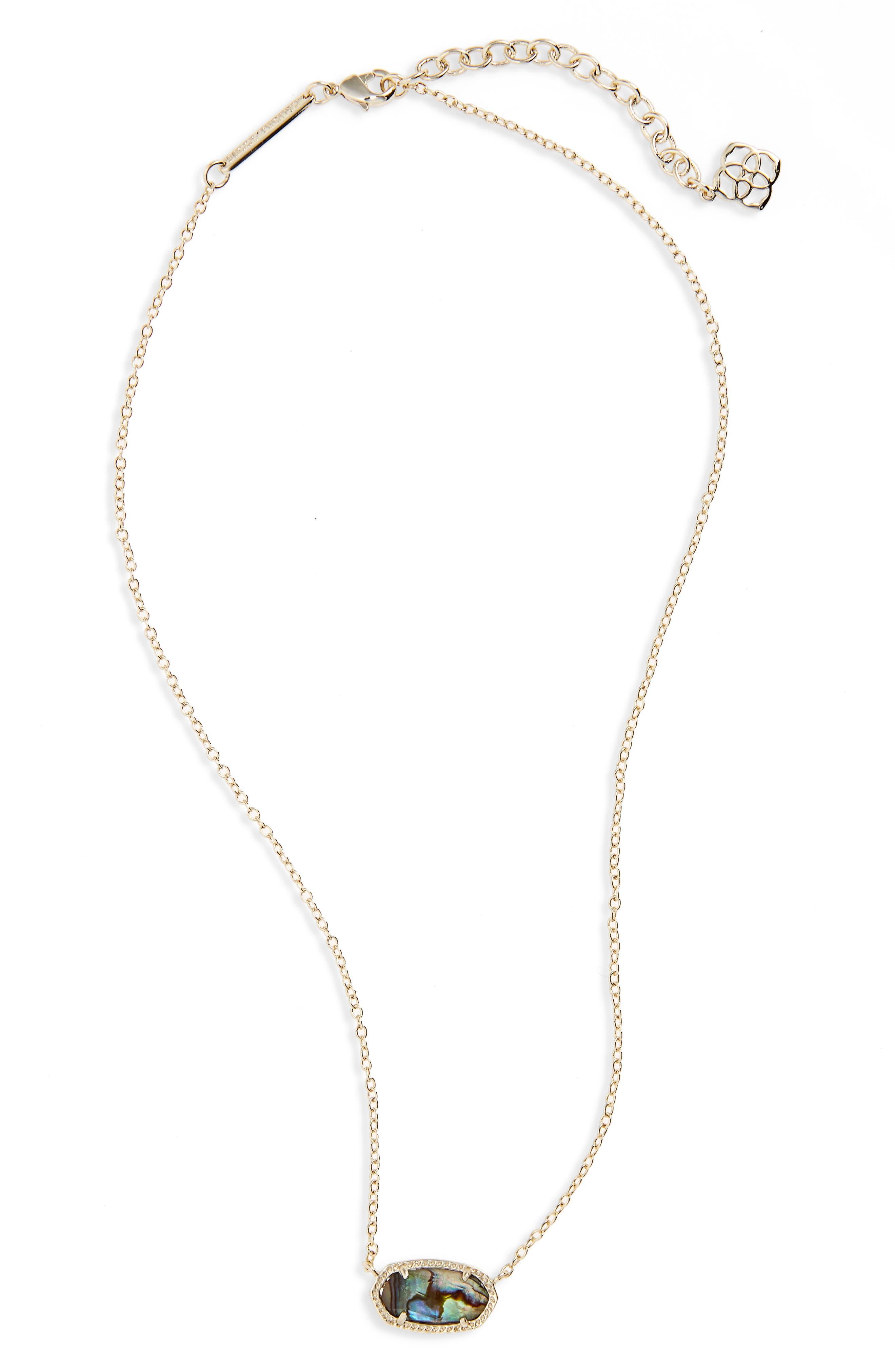 'Elisa' Pendant Necklace,                             Alternate thumbnail 141, color,