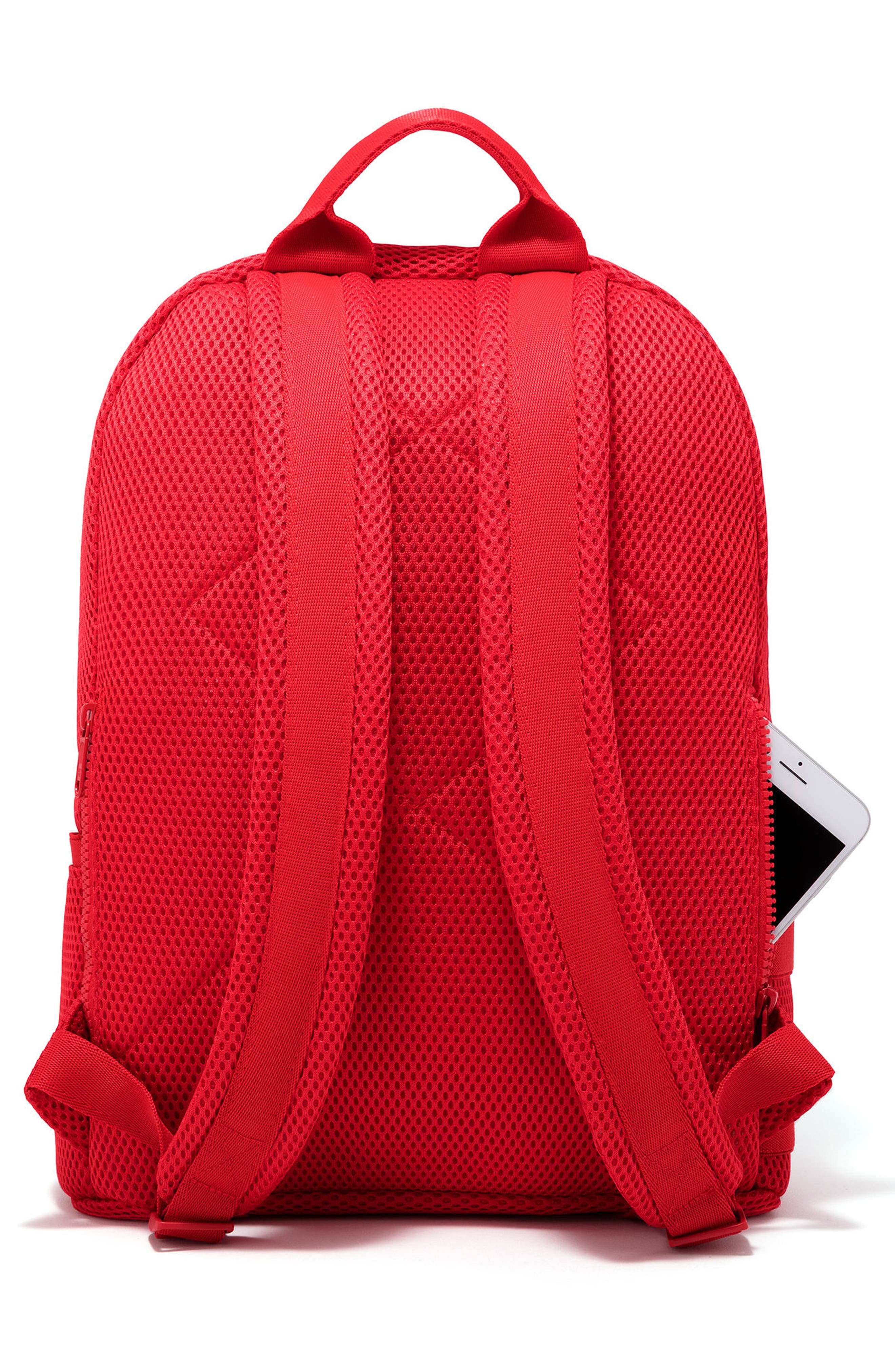 365 Dakota Neoprene Backpack,                             Alternate thumbnail 19, color,