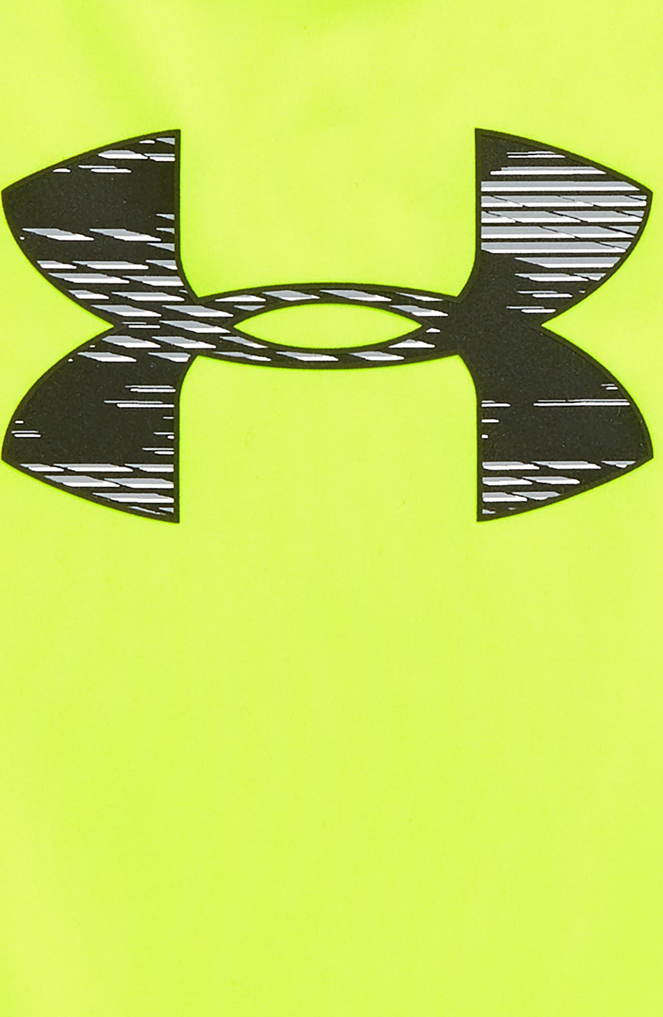Trave Big Logo T-Shirt,                             Alternate thumbnail 2, color,                             730