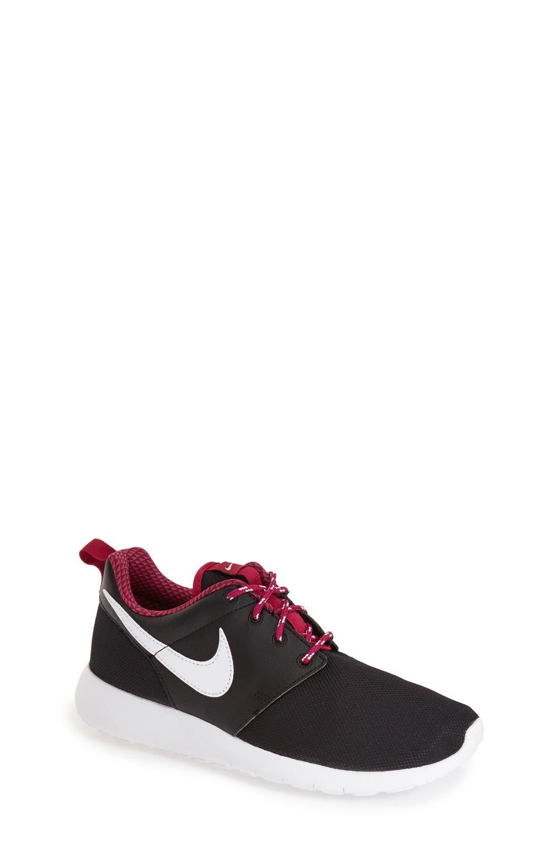 'Roshe Run' Athletic Shoe,                             Main thumbnail 18, color,