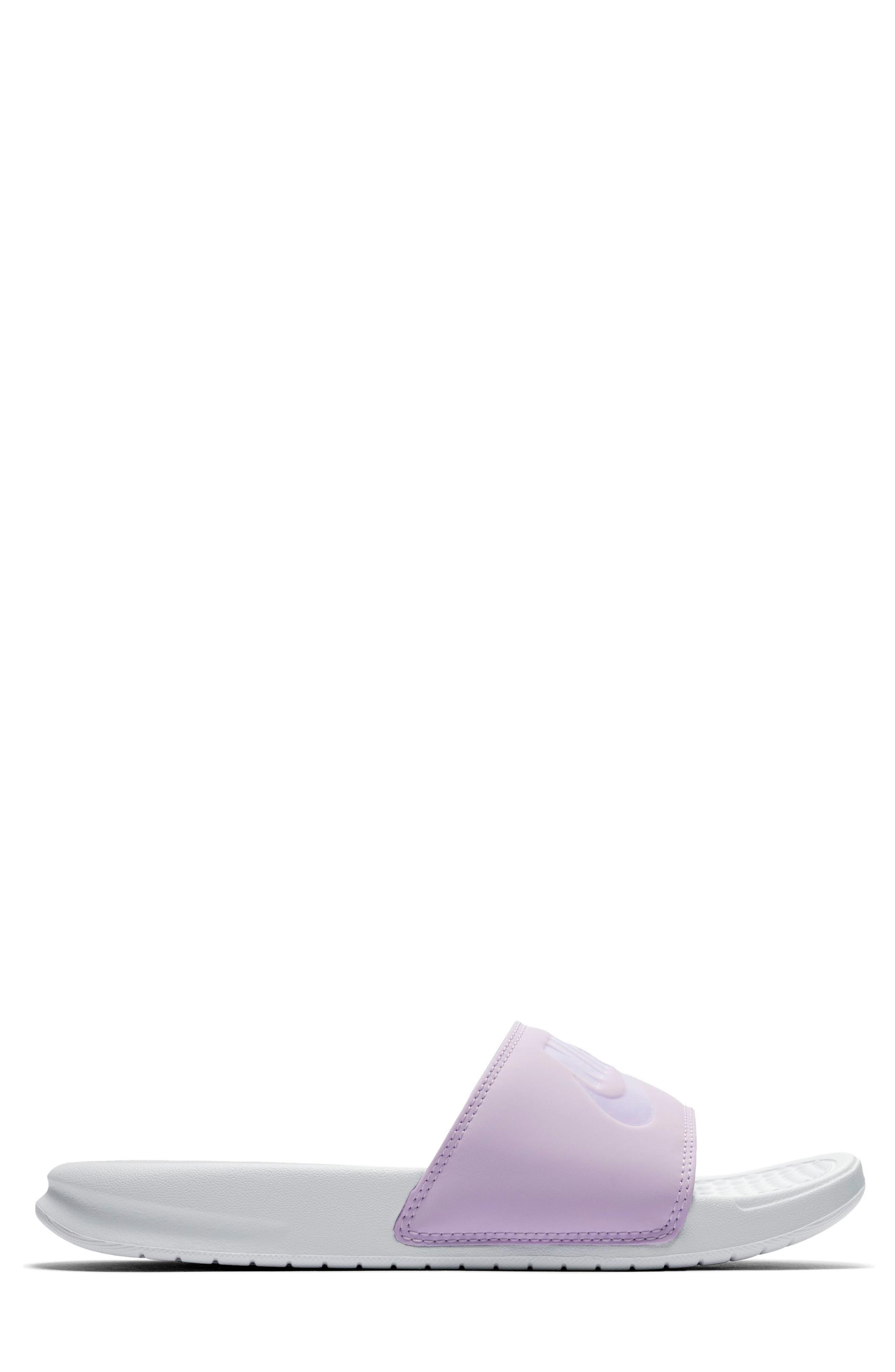 Benassi Slide Sandal,                             Alternate thumbnail 12, color,