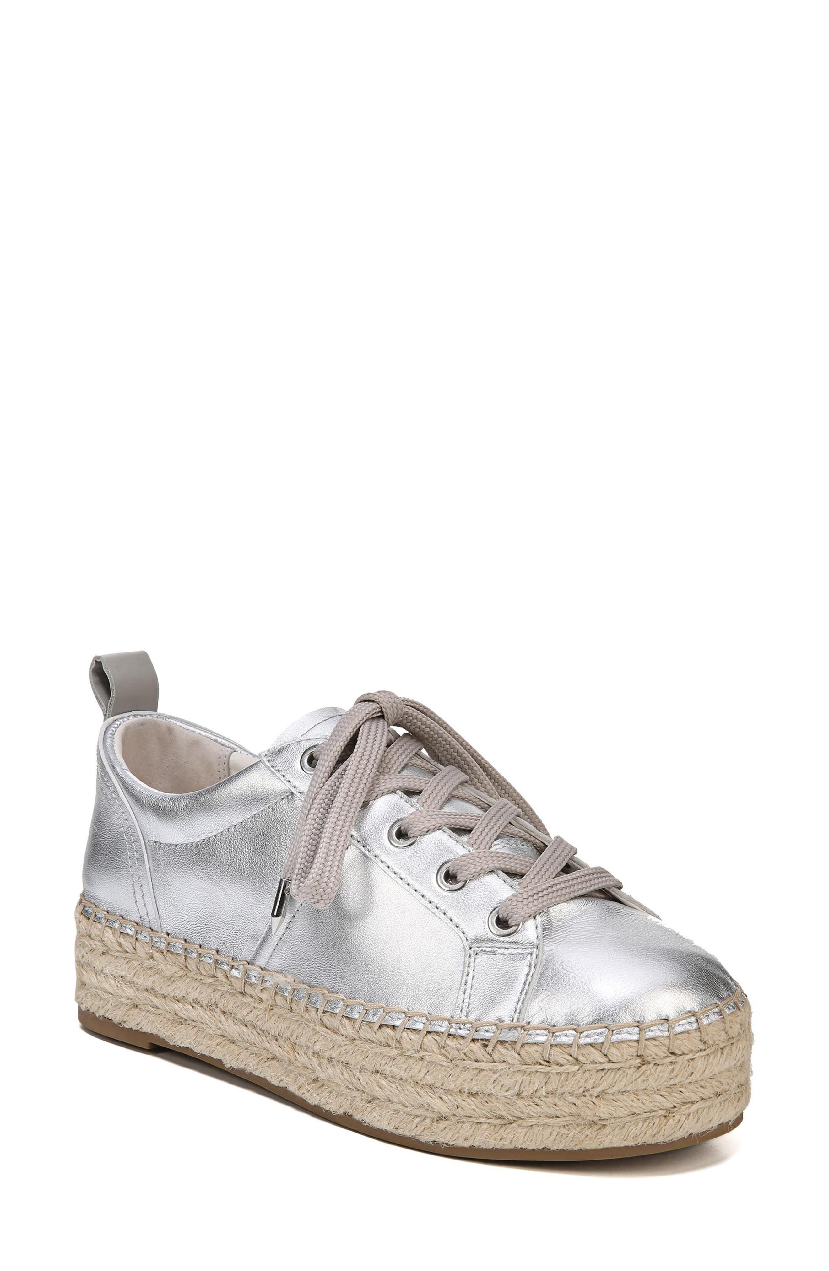 Carleigh Espadrille Sneaker,                         Main,                         color, 040