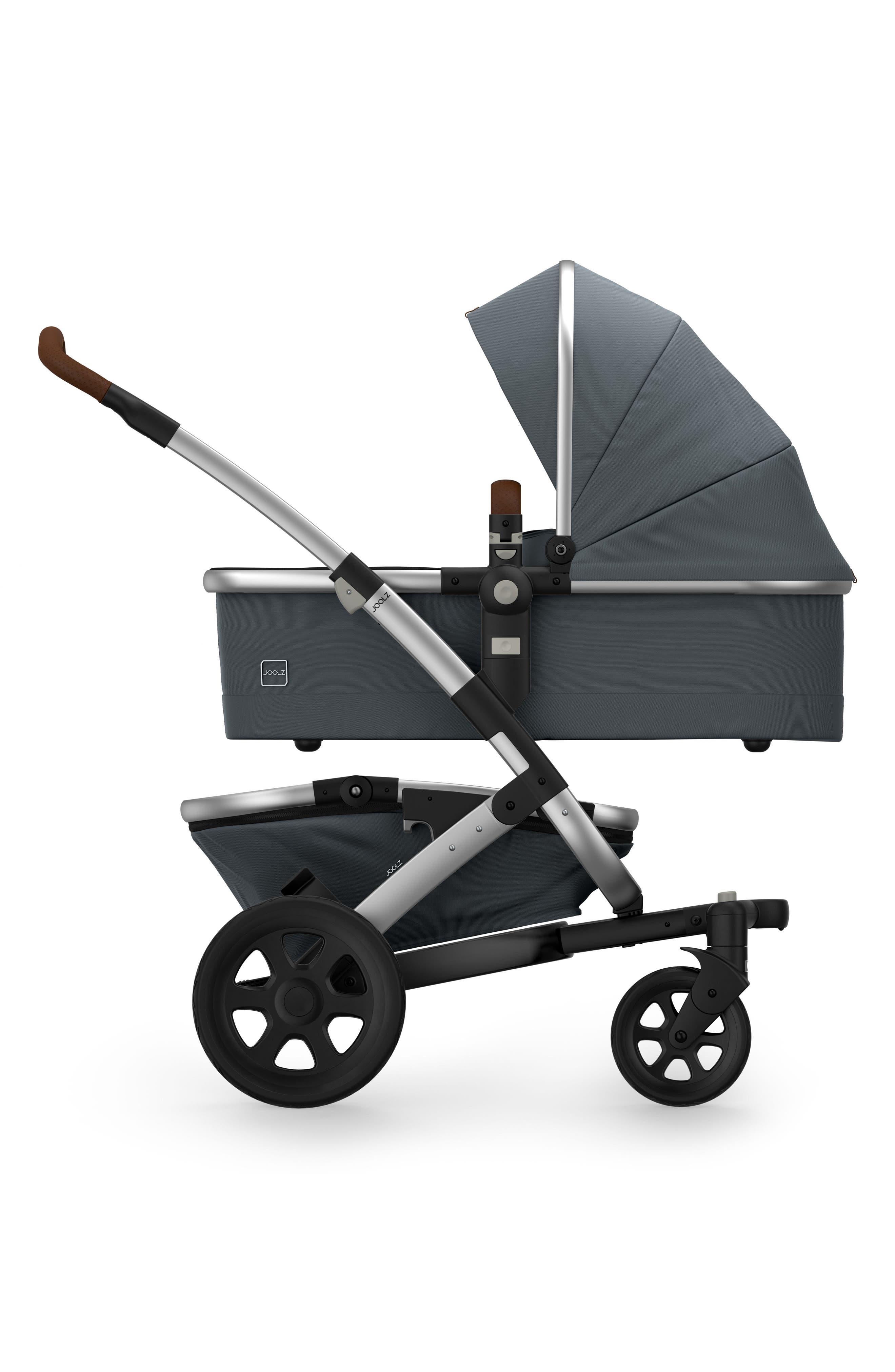 Geo2 Earth Stroller,                         Main,                         color, HIPPO GREY