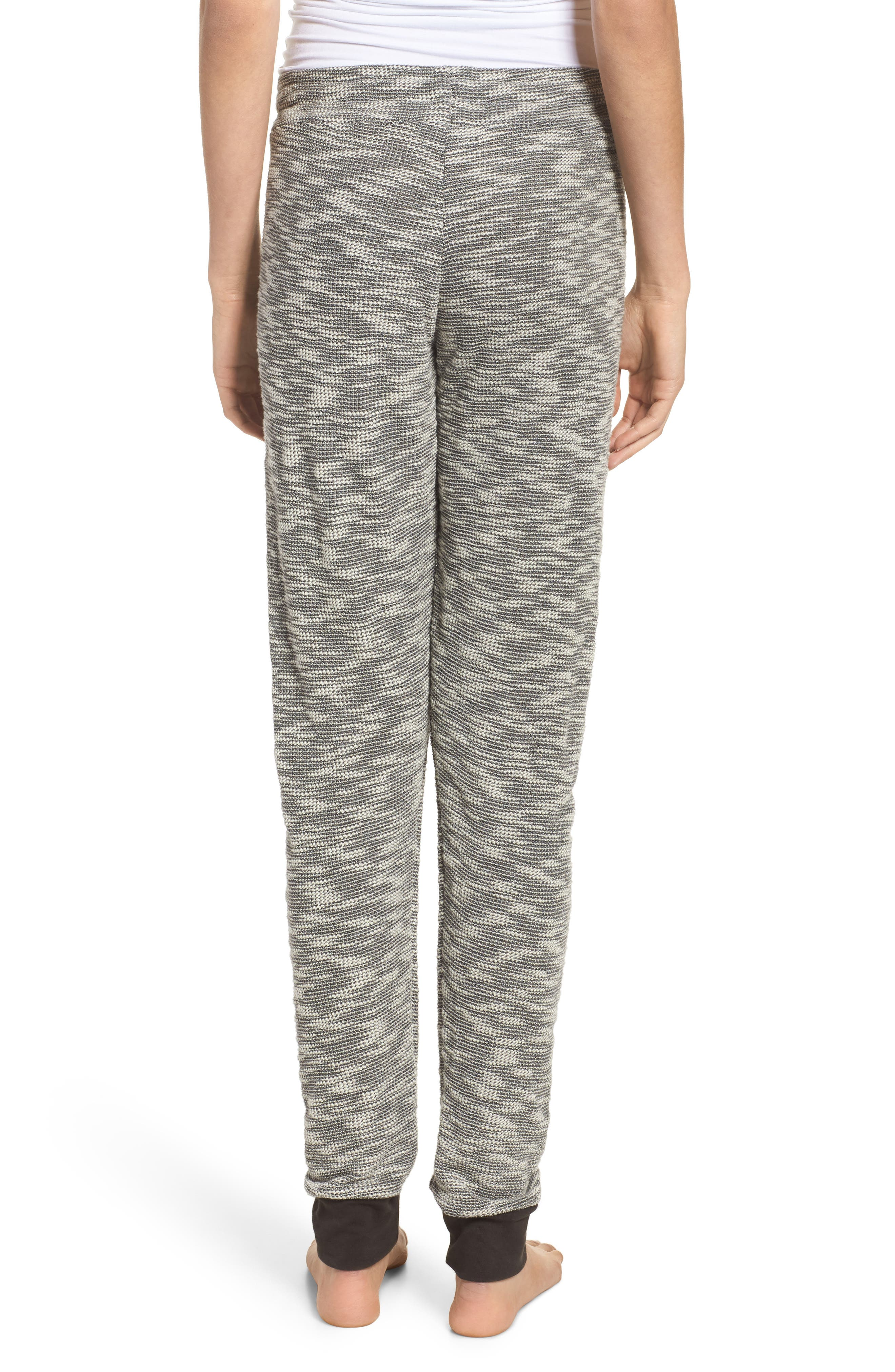 Stella Lounge Pants,                             Alternate thumbnail 3, color,