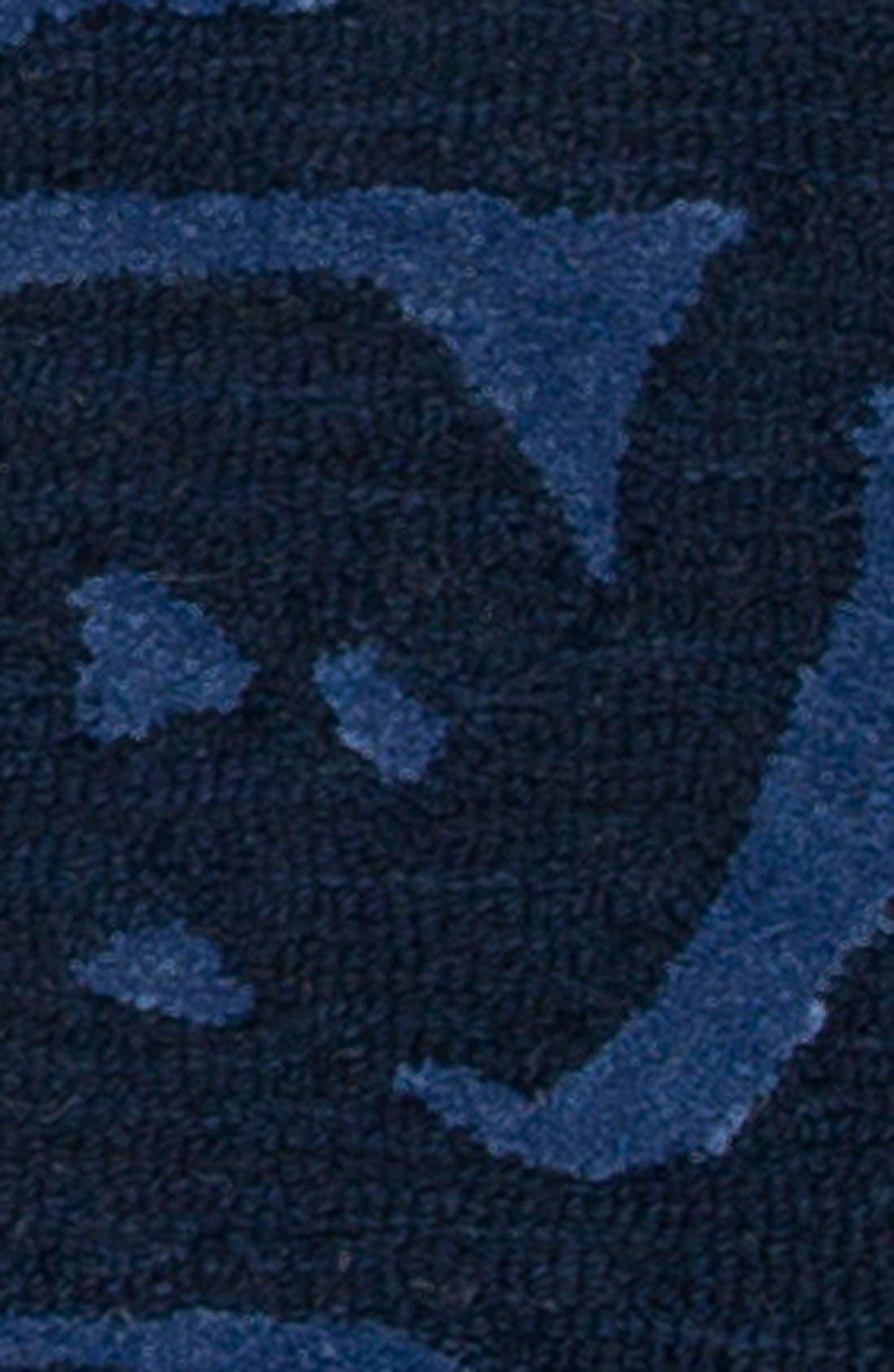 'gramercy - floral' wool & silk rug,                             Alternate thumbnail 11, color,