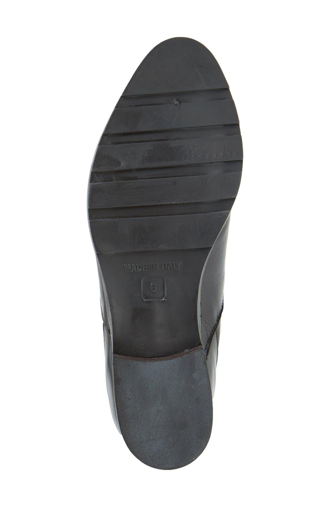 'Berenson' Elastic Back Over the Knee Boot,                             Alternate thumbnail 2, color,                             002