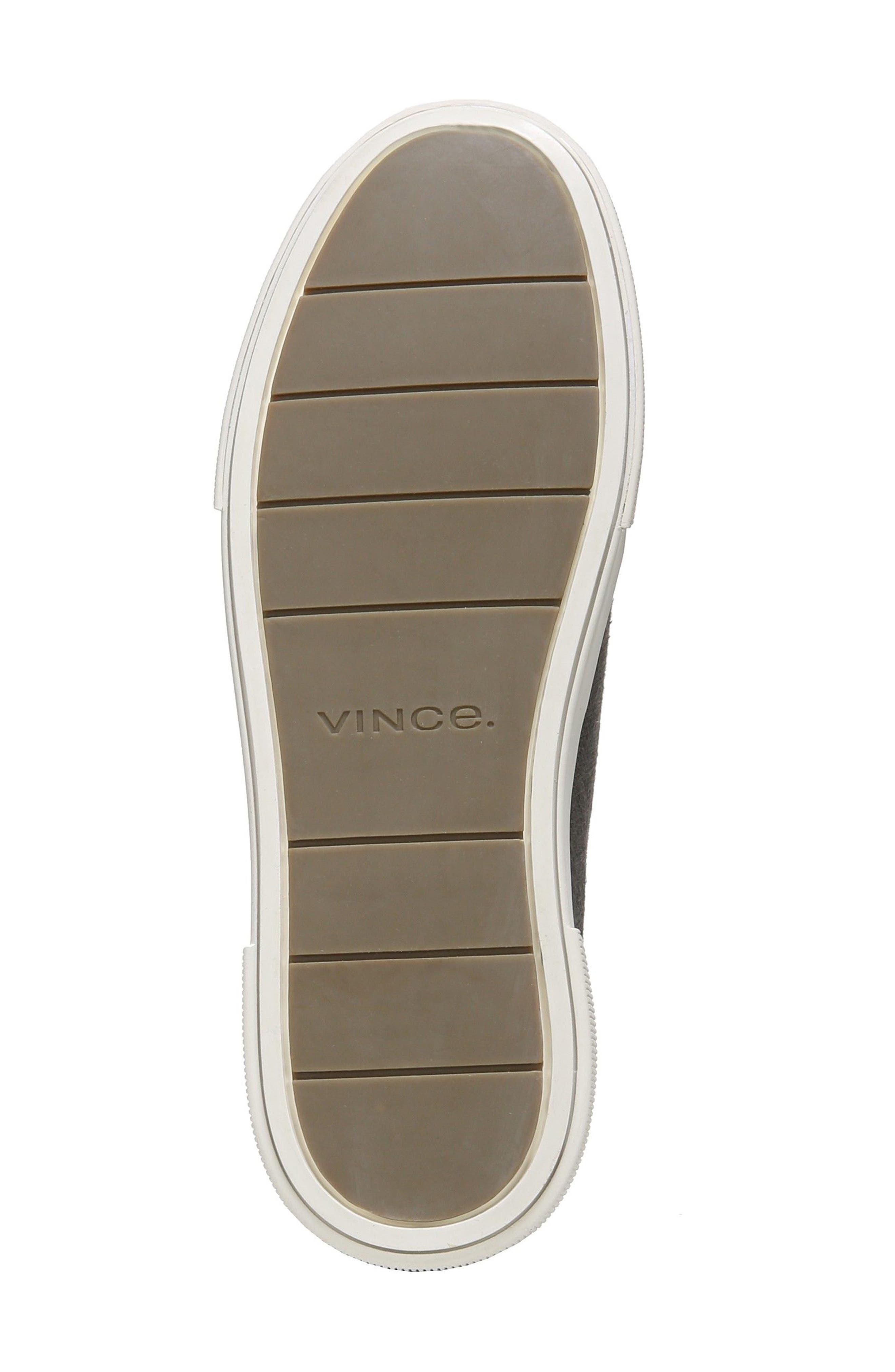 Victor Low Top Sneaker,                             Alternate thumbnail 6, color,                             020