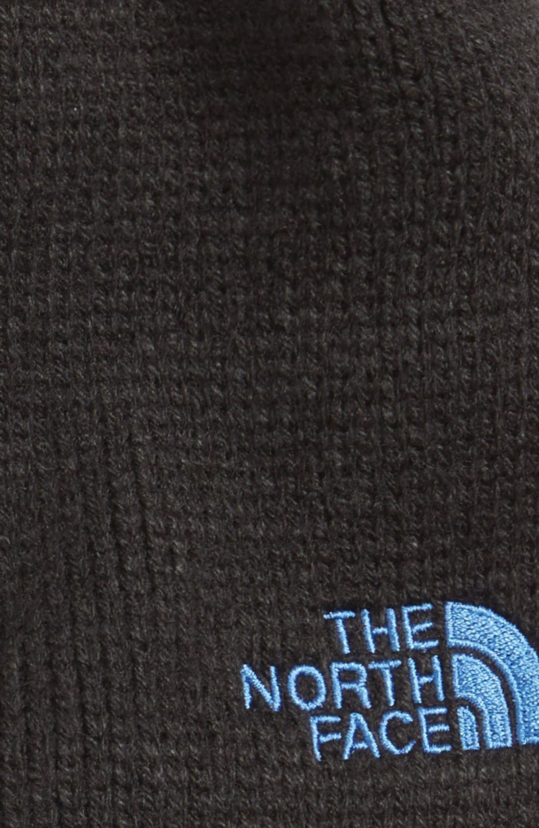 'Bones' Microfleece Beanie,                             Alternate thumbnail 17, color,