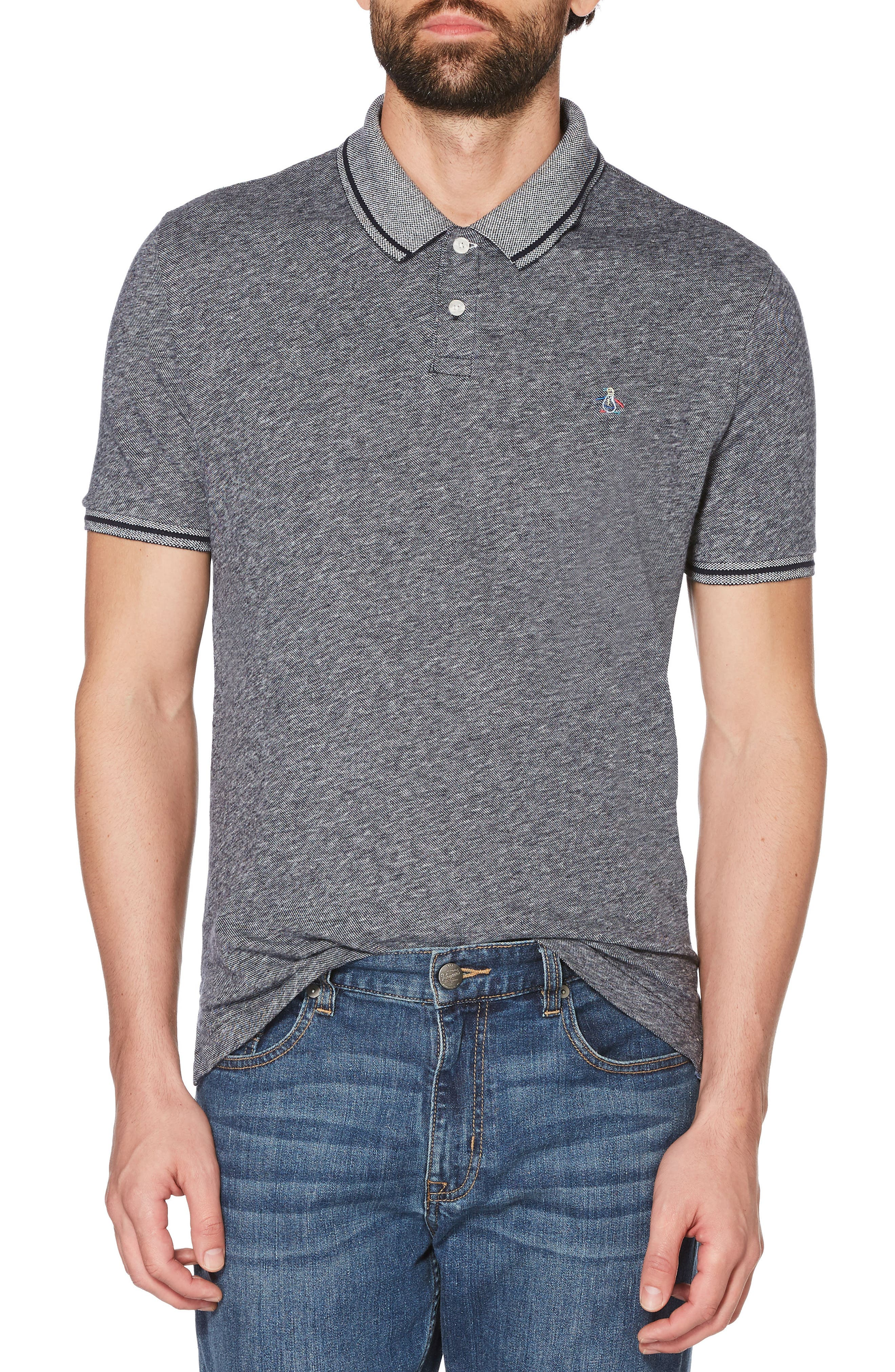Daddy-O 2.0 Polo,                         Main,                         color,