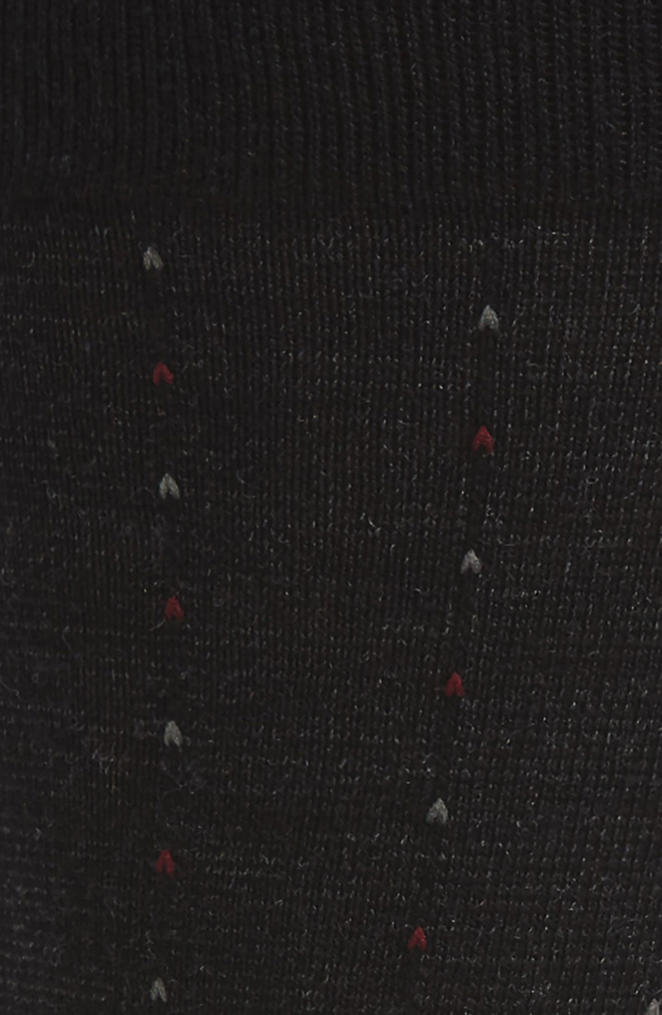 Feeder Pinstripe Socks,                             Alternate thumbnail 2, color,