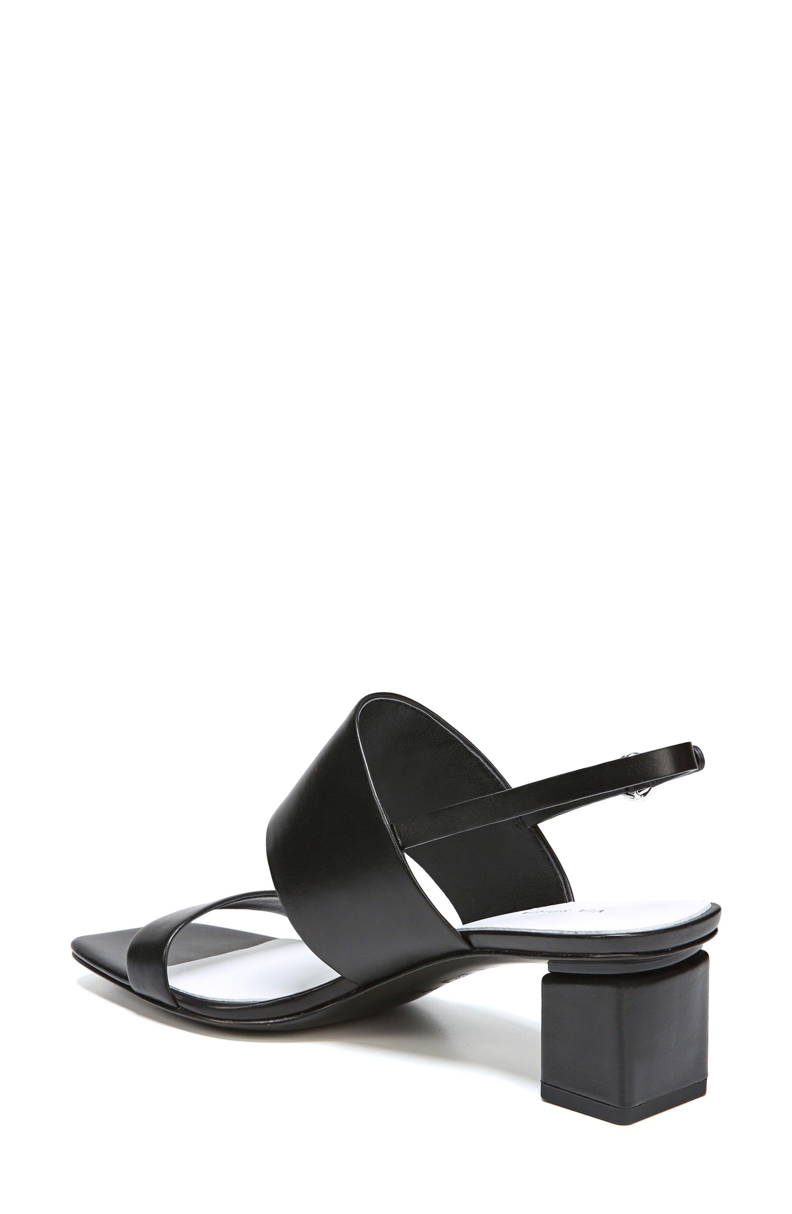 Forte Block Heel Sandal,                             Alternate thumbnail 10, color,