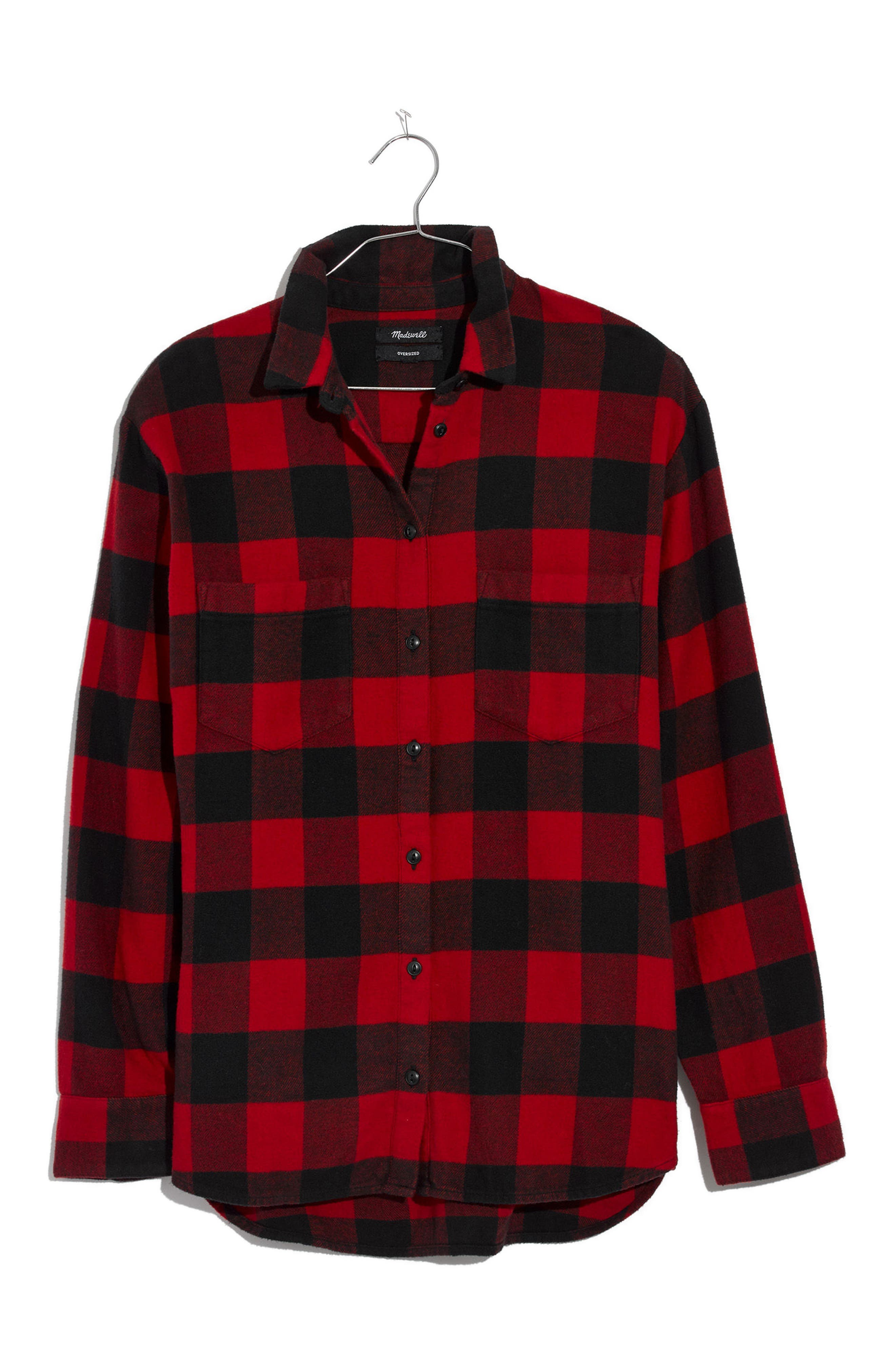 Ex-Boyfriend Oversize Boyfriend Shirt,                             Alternate thumbnail 4, color,                             600
