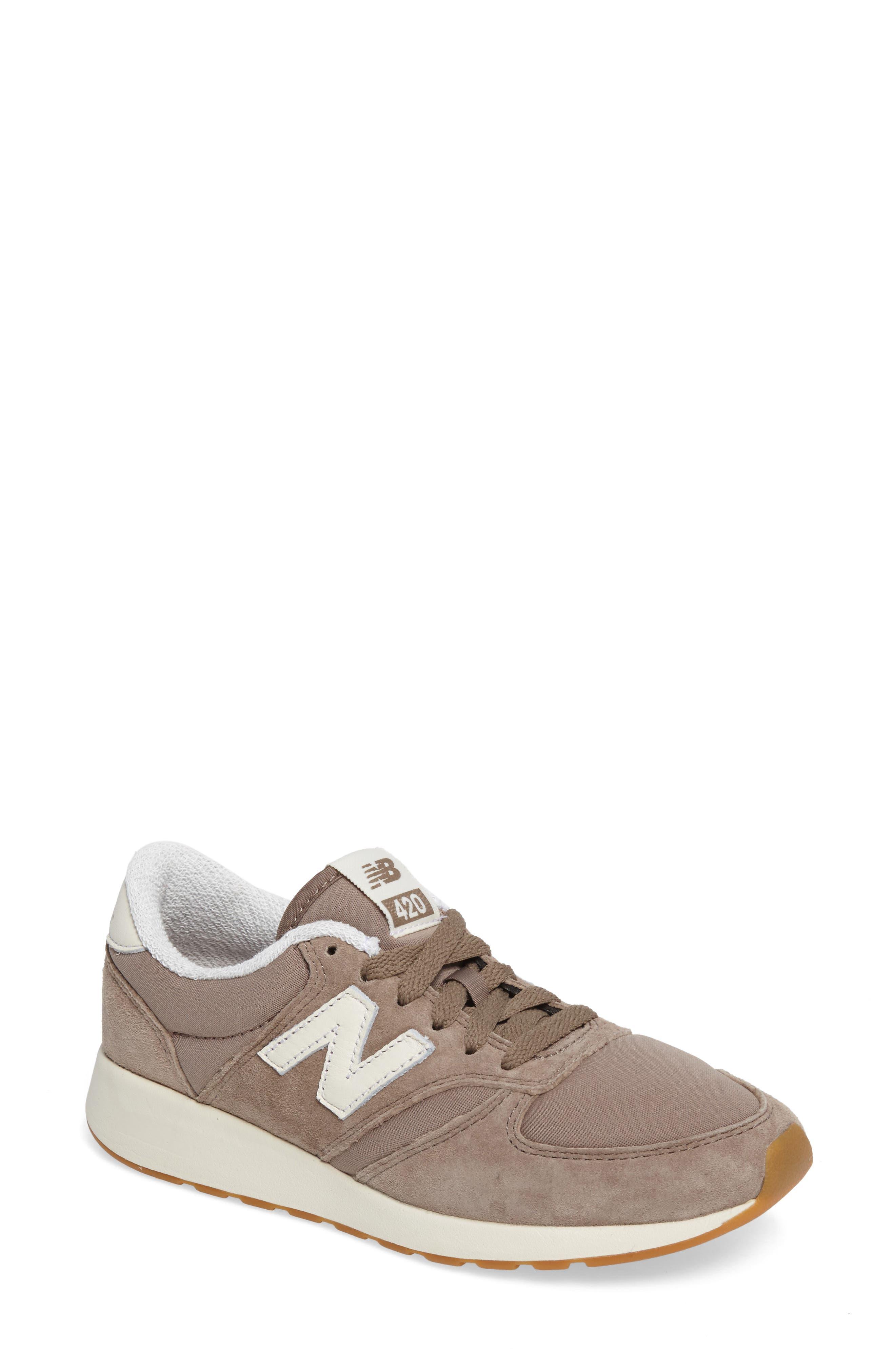 '420' Sneaker,                             Main thumbnail 3, color,