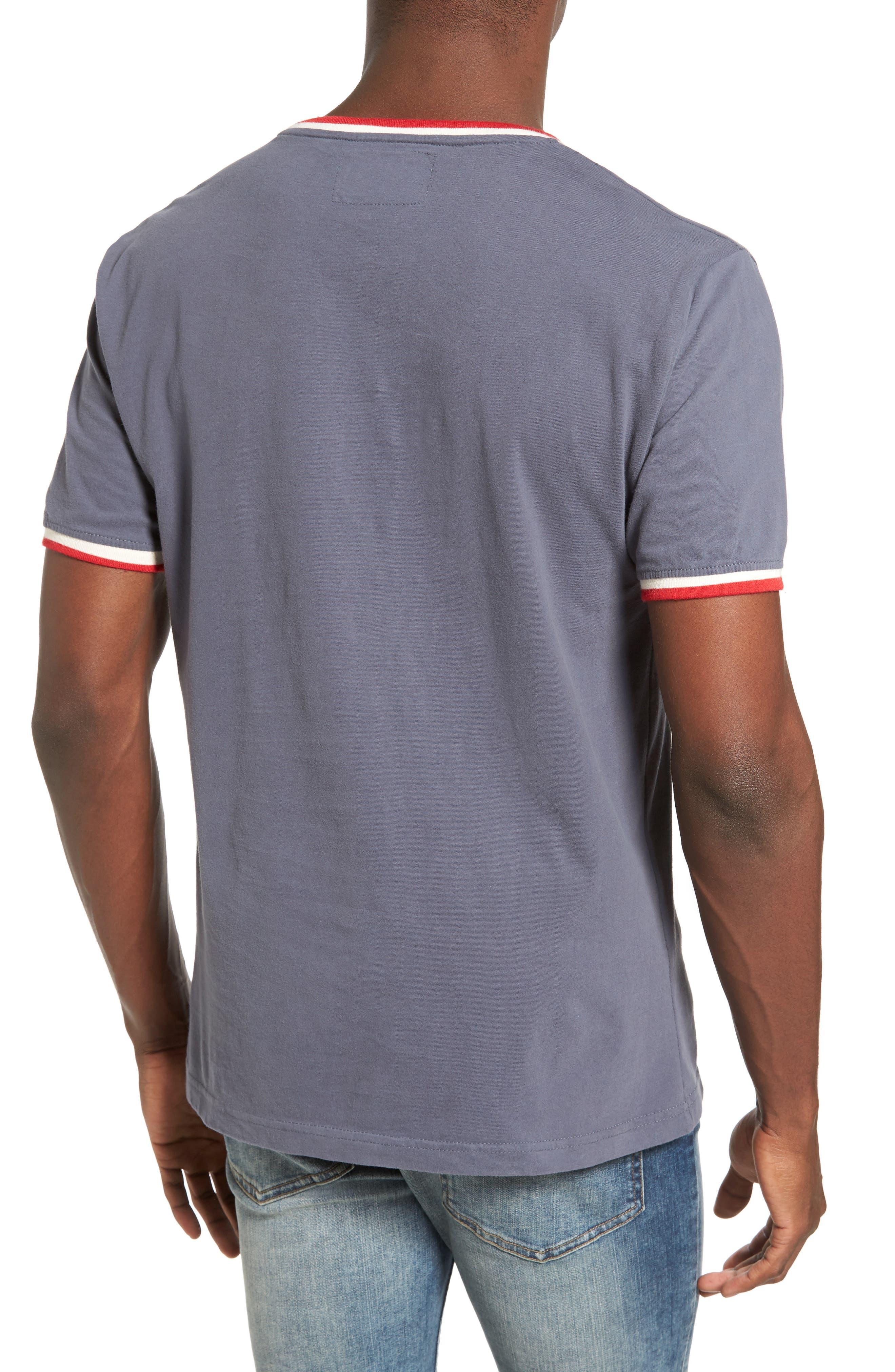 Eastwood Chicago White Sox T-Shirt,                             Alternate thumbnail 2, color,                             410