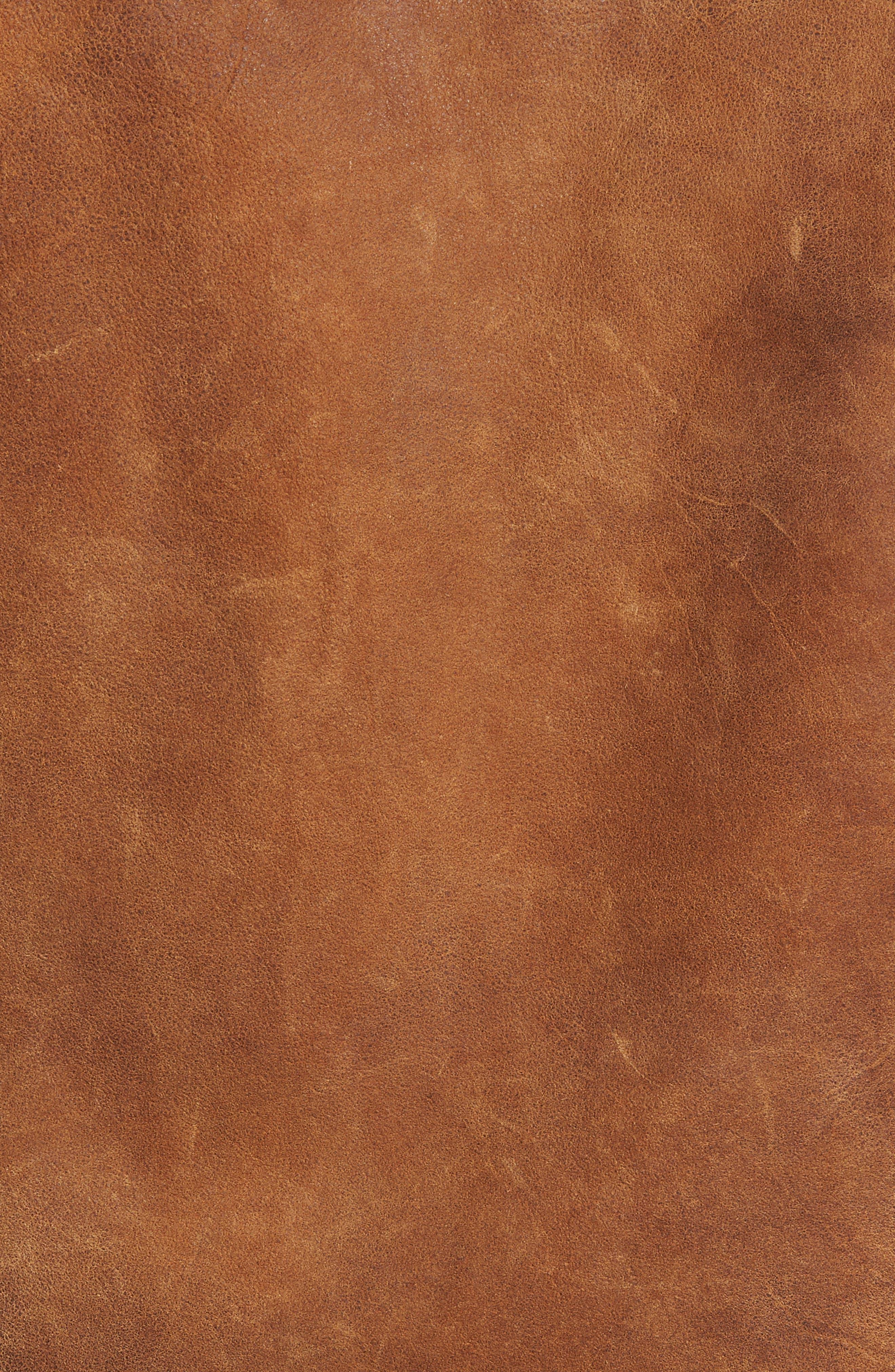Judd Slim Fit Leather Biker Jacket,                             Alternate thumbnail 6, color,                             219