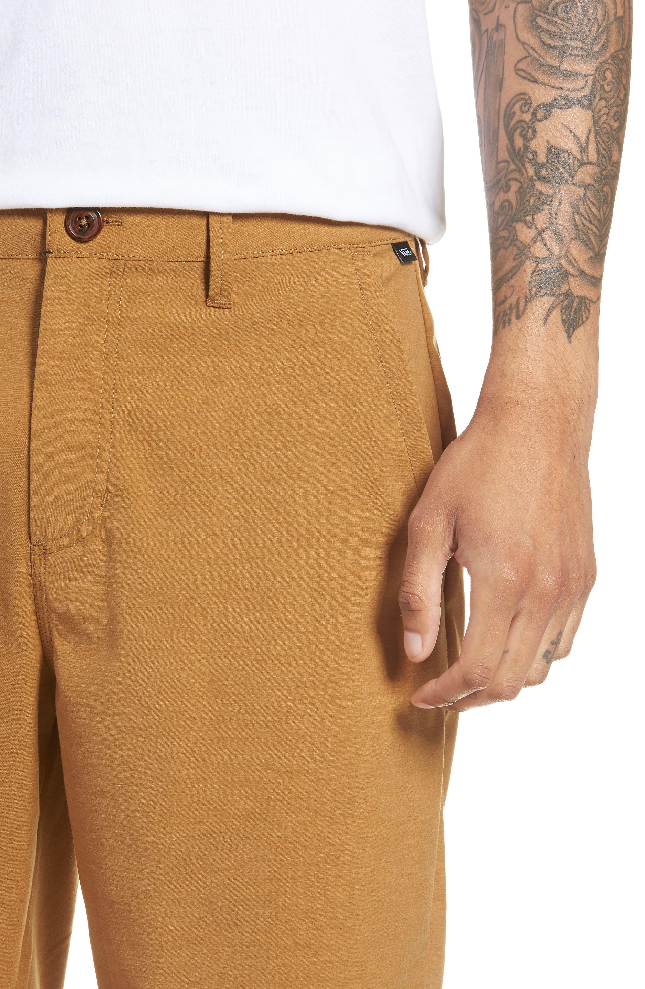 Authentic MicroPlush Decksider Shorts,                             Alternate thumbnail 4, color,                             210