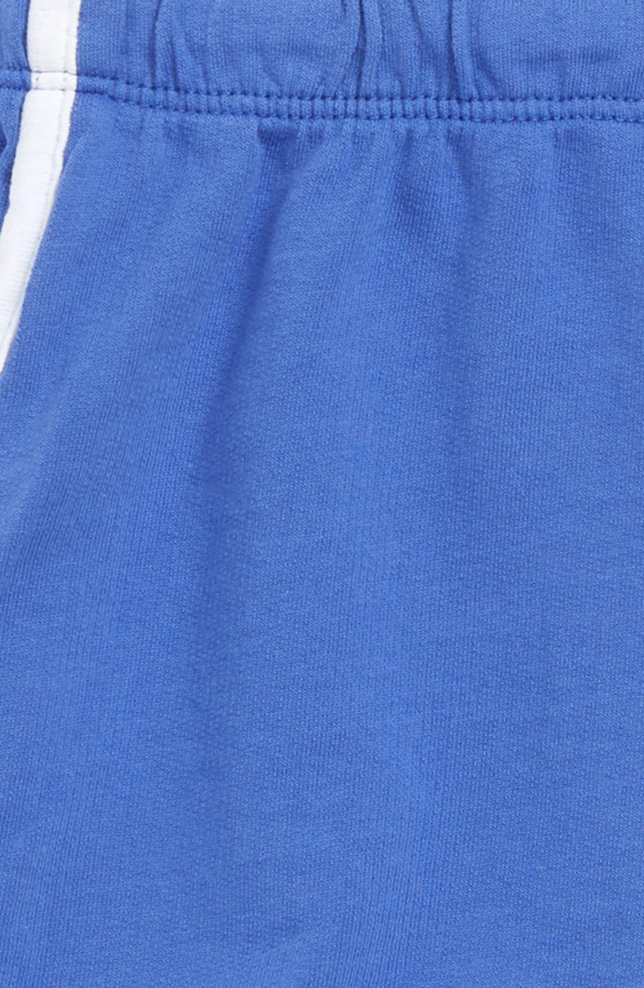 Cotton Dolphin Shorts,                             Alternate thumbnail 10, color,