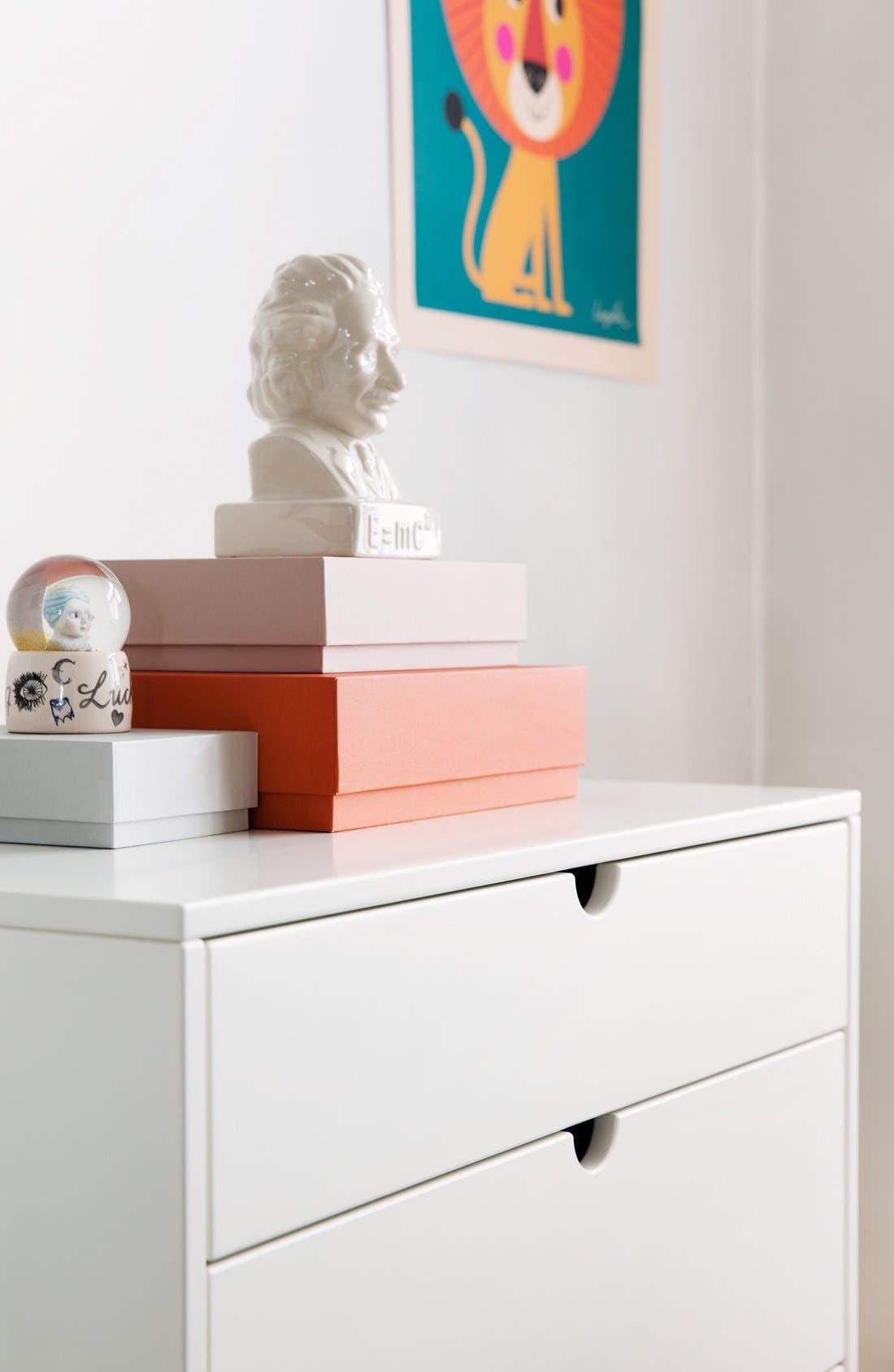 'Home<sup>™</sup>' Dresser,                             Alternate thumbnail 4, color,                             WHITE