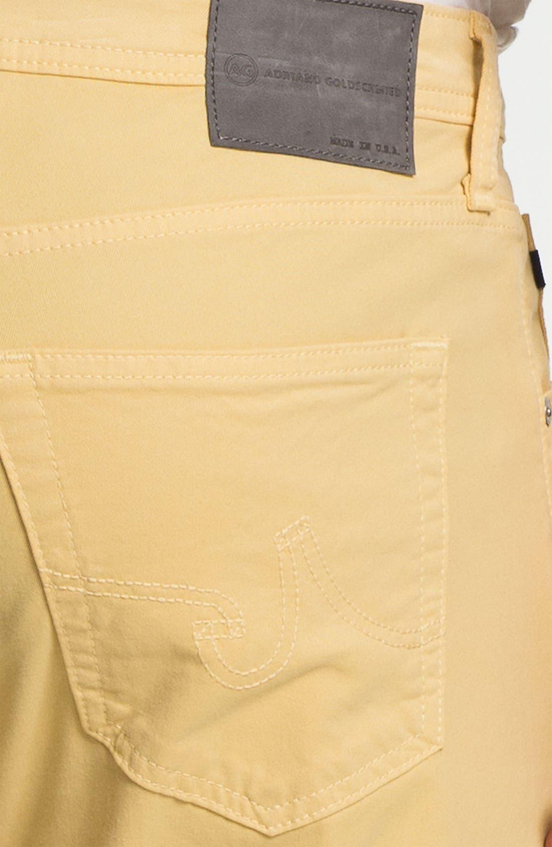'Matchbox BES' Slim Fit Pants,                             Alternate thumbnail 134, color,