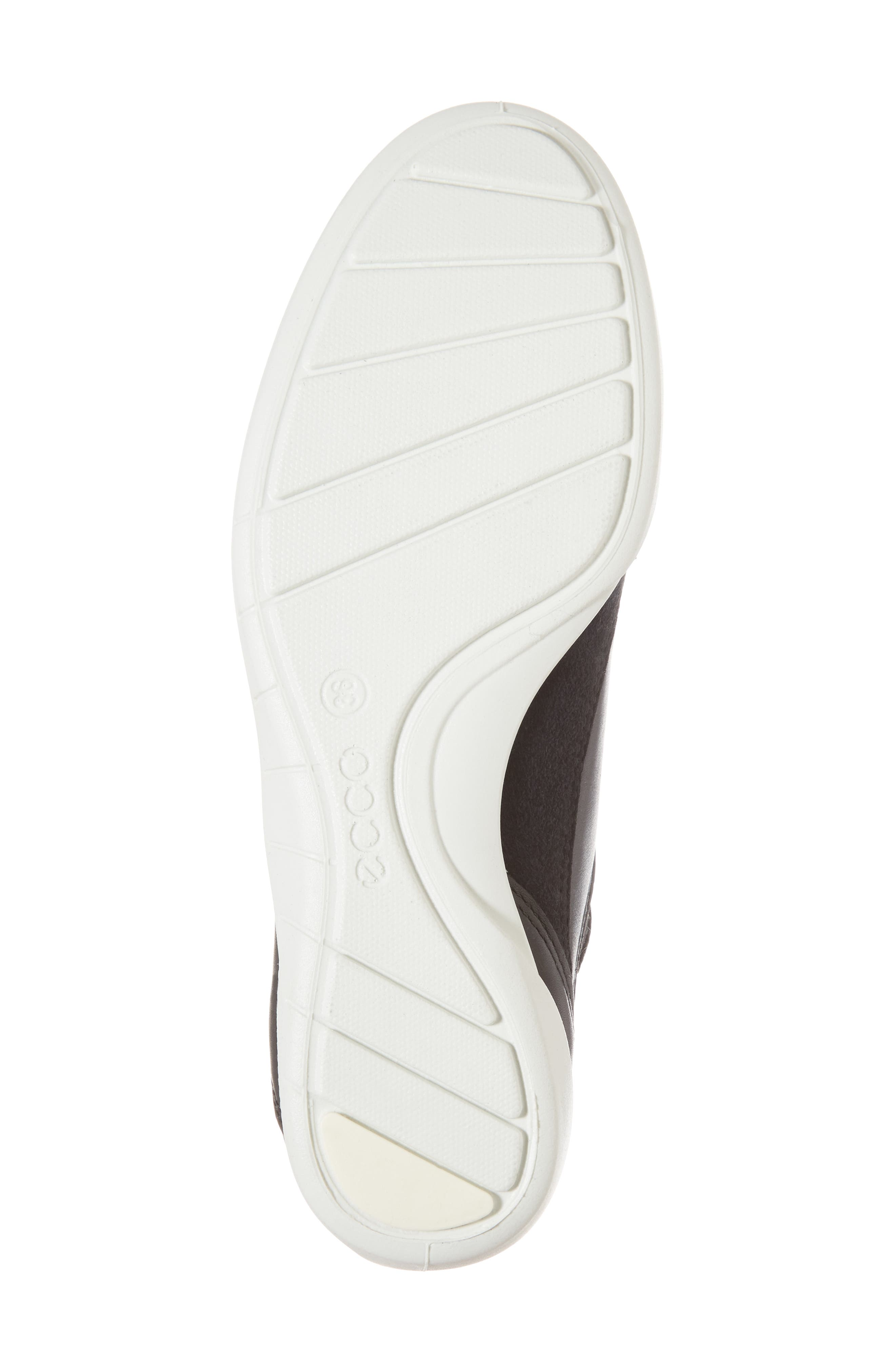 Bluma Speedlace Sneaker,                             Alternate thumbnail 6, color,                             001