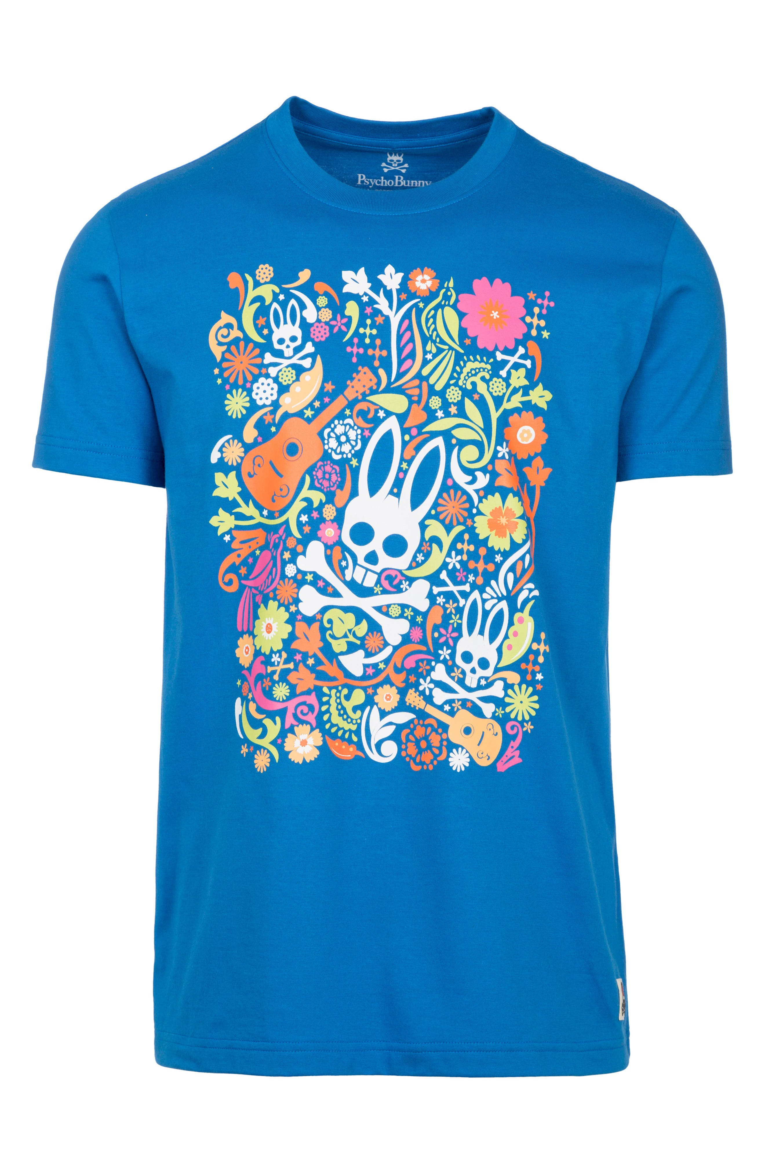 Graphic T-Shirt,                         Main,                         color, 428