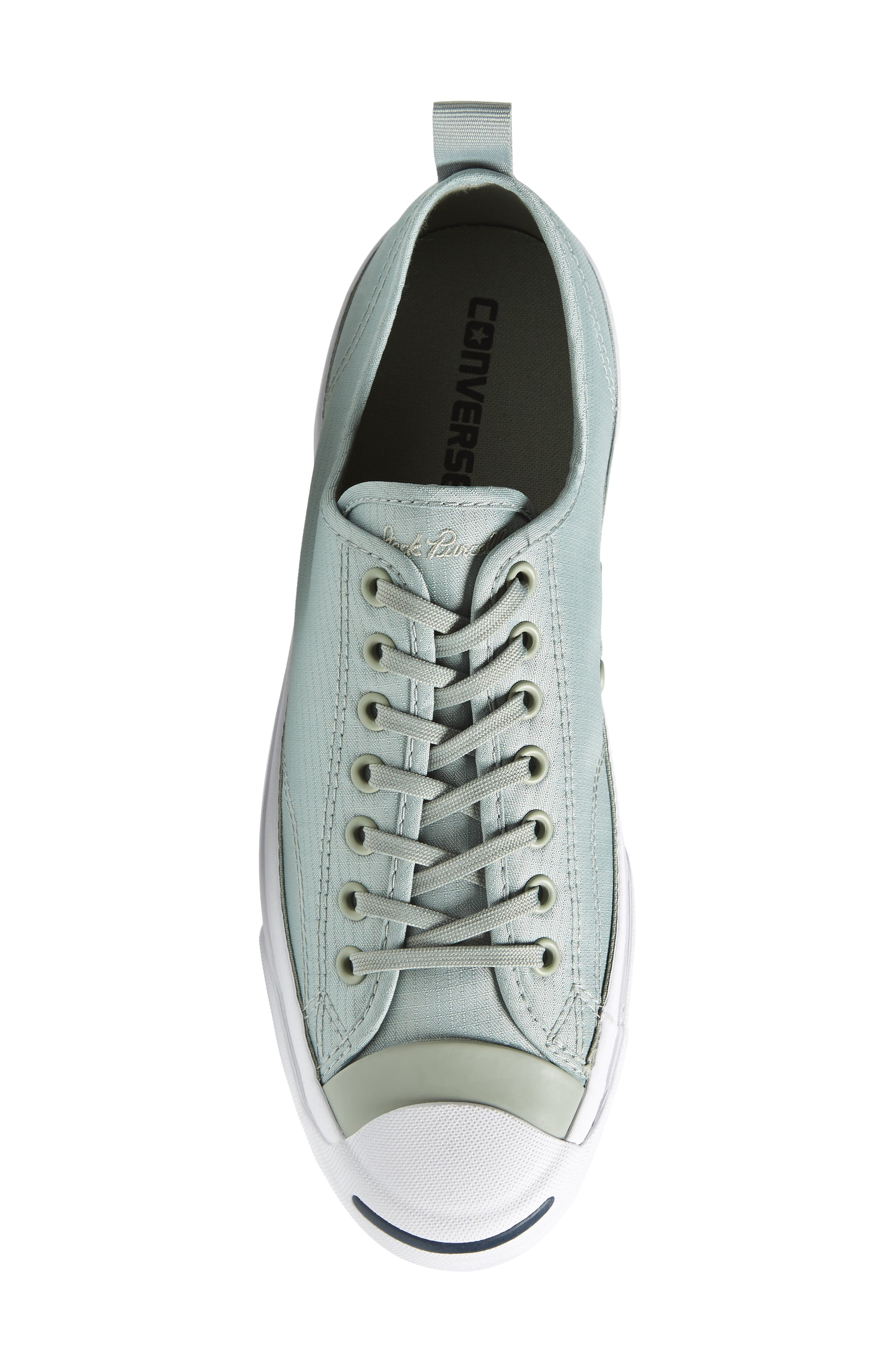 Jack Purcell Ripstop Sneaker,                             Alternate thumbnail 10, color,