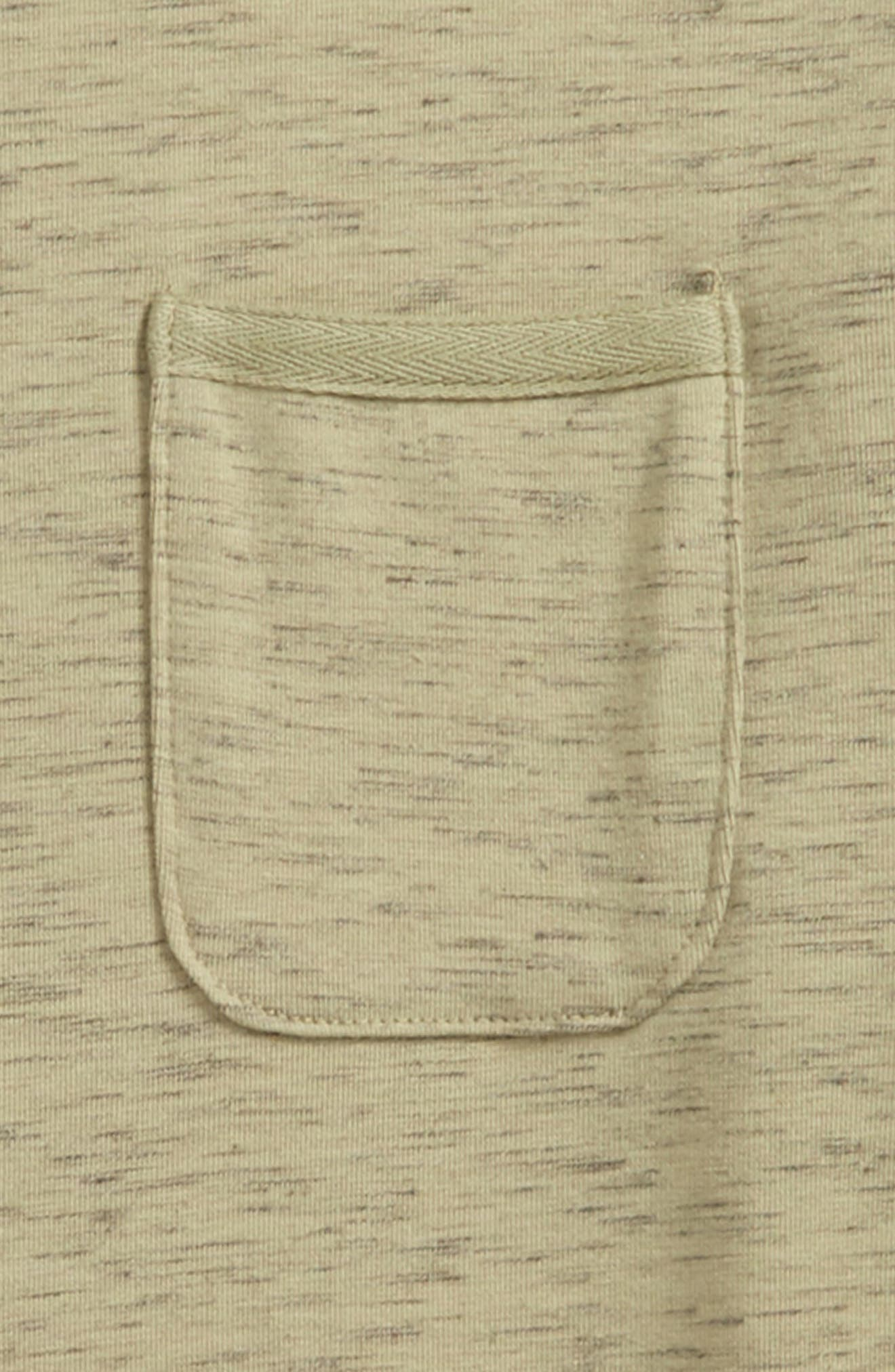 The Mason Pocket T-Shirt,                             Alternate thumbnail 4, color,
