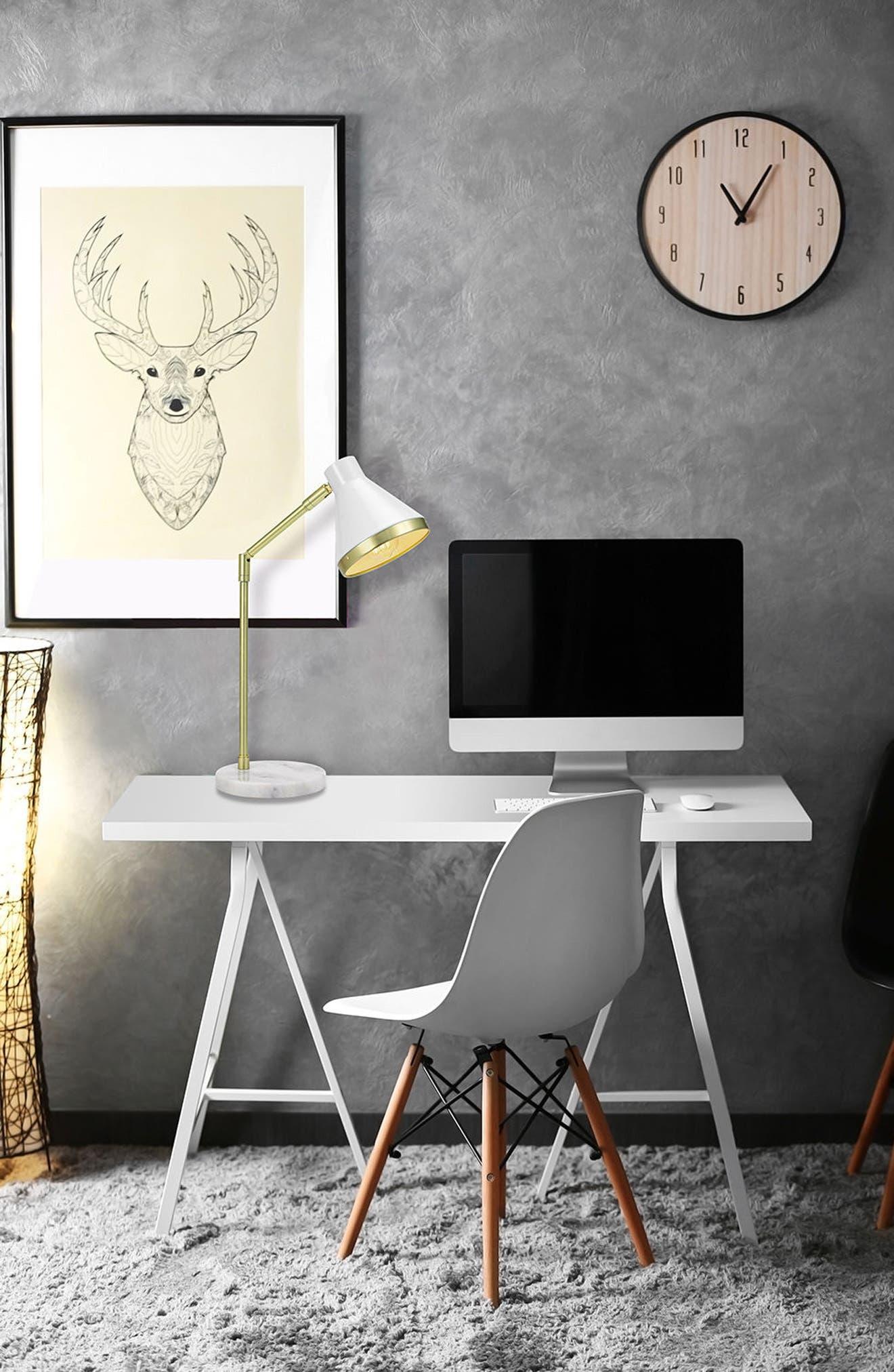 Task Table Lamp,                             Alternate thumbnail 6, color,