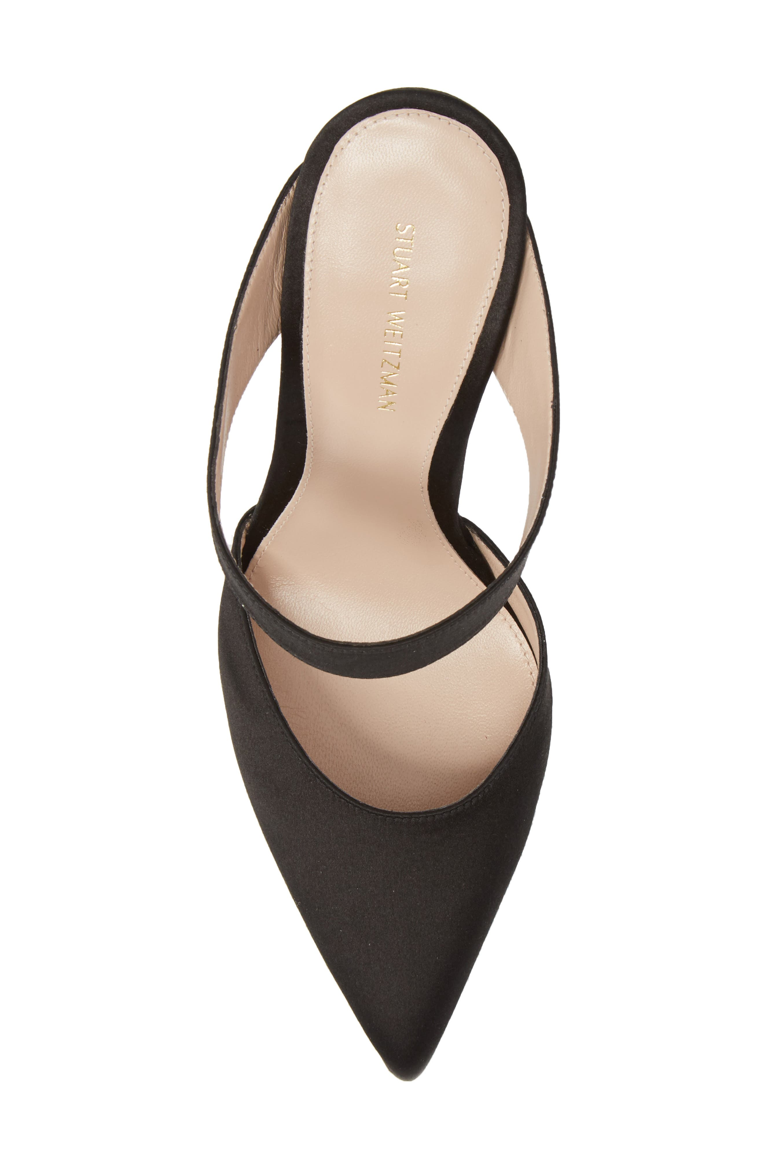 Event Pointy Toe Pump,                             Alternate thumbnail 5, color,                             002