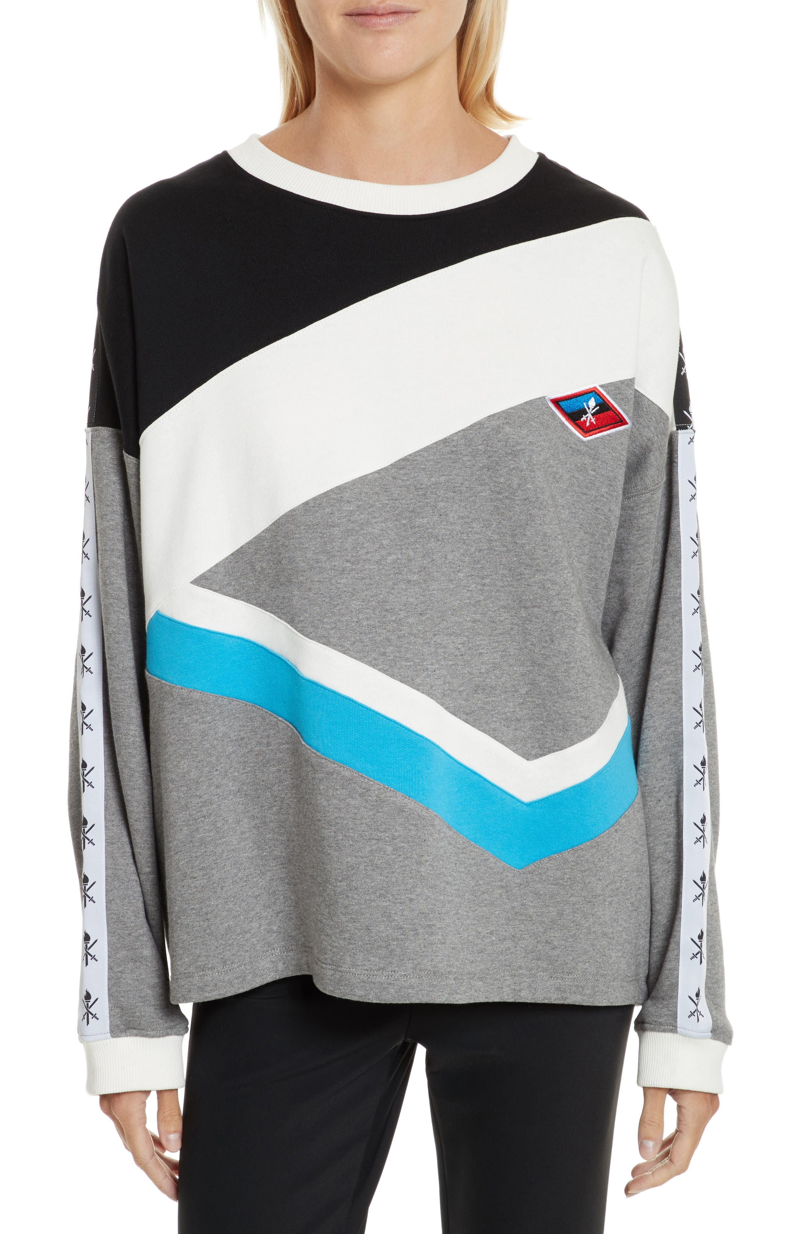 Alpha Sweatshirt,                             Main thumbnail 1, color,