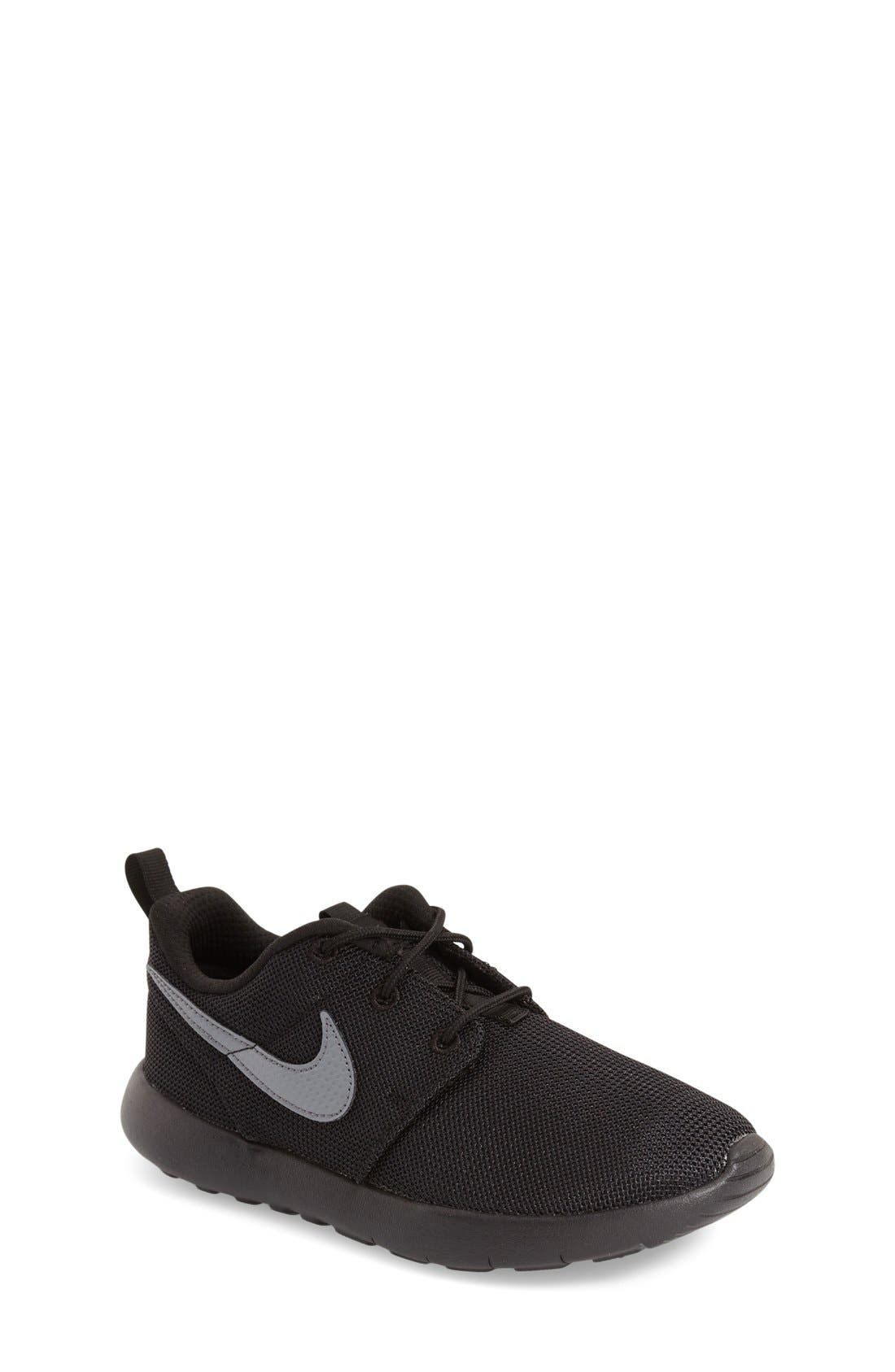 Roshe Run Sneaker,                             Main thumbnail 7, color,