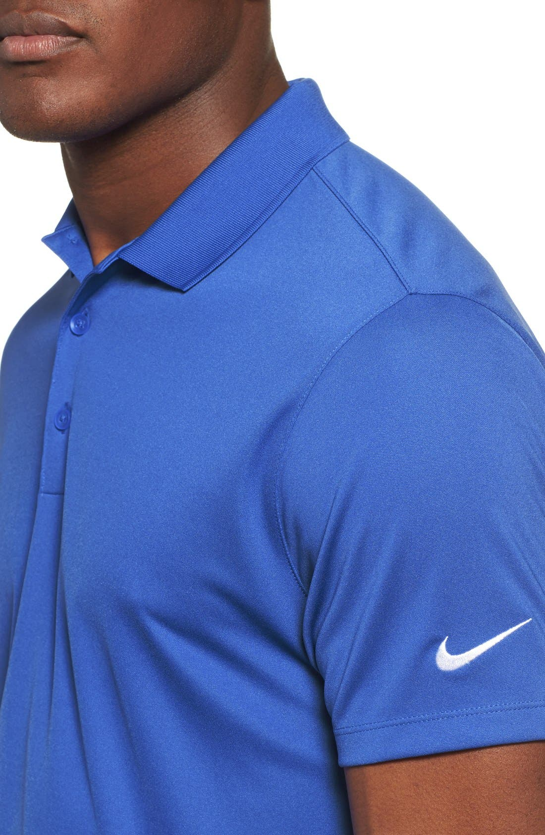 'Victory Dri-FIT Golf Polo,                             Alternate thumbnail 32, color,
