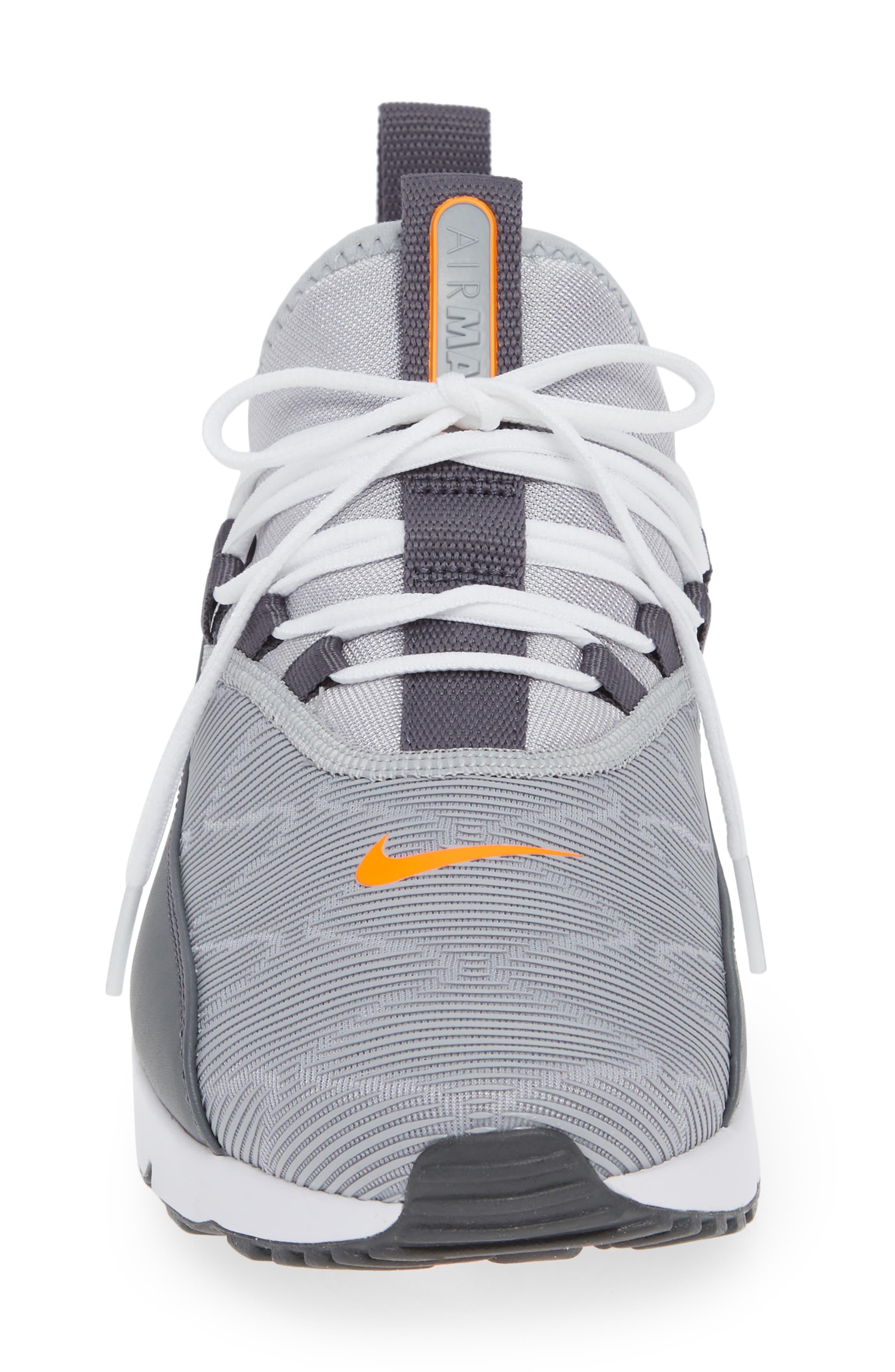 Air Max 90 EZ Sneaker,                             Alternate thumbnail 4, color,                             021