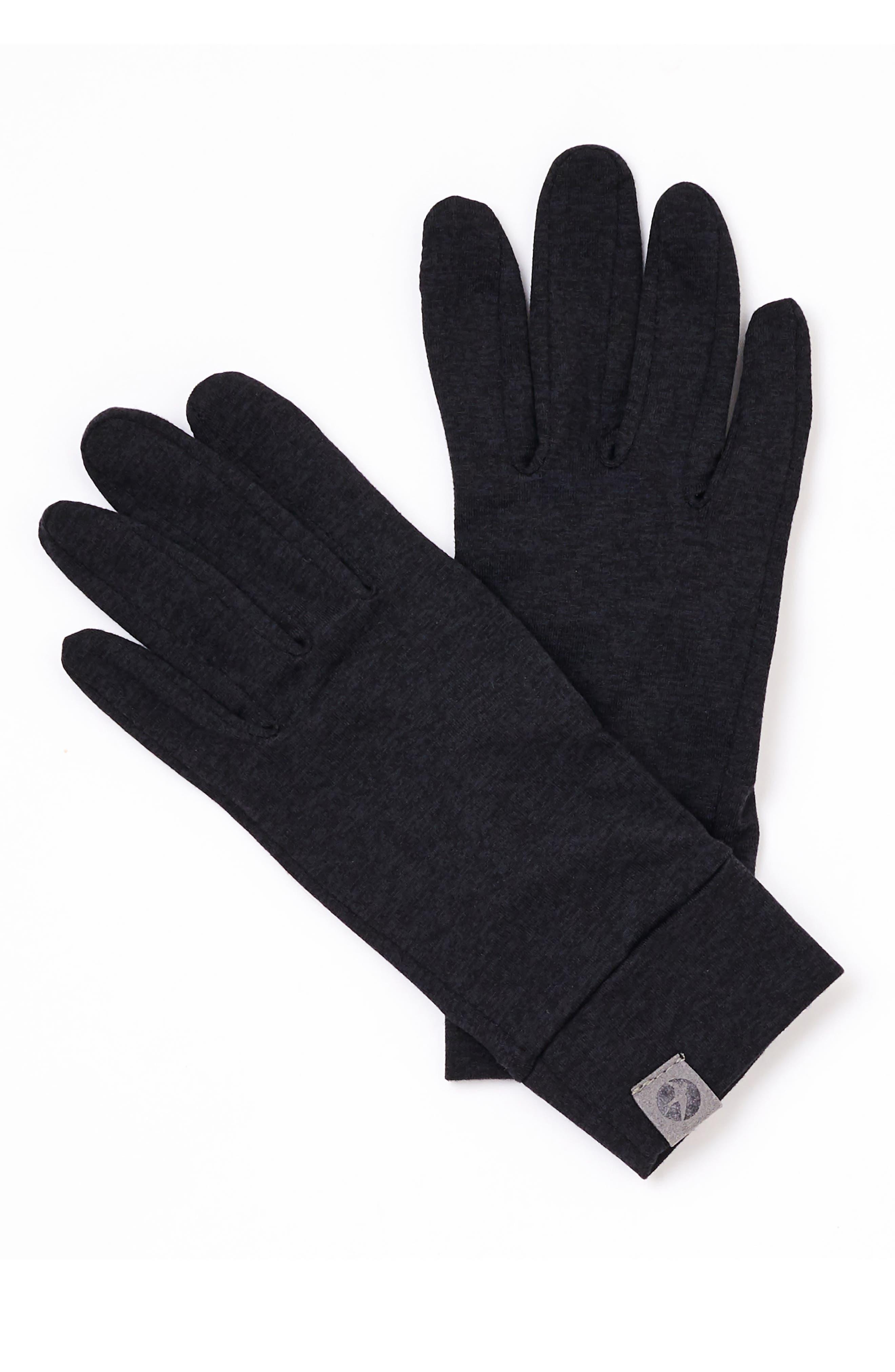 Lux Gloves,                             Main thumbnail 1, color,                             001