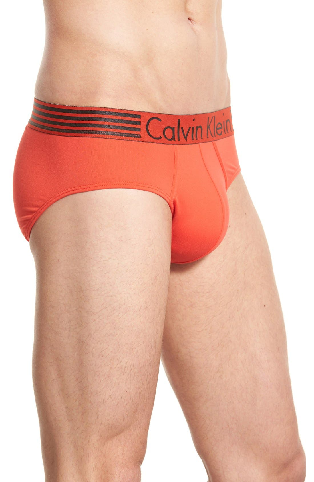 Iron Strength Briefs,                             Alternate thumbnail 13, color,