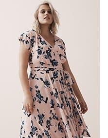 d3d7bd32f782 Plus Size Clothing for Women
