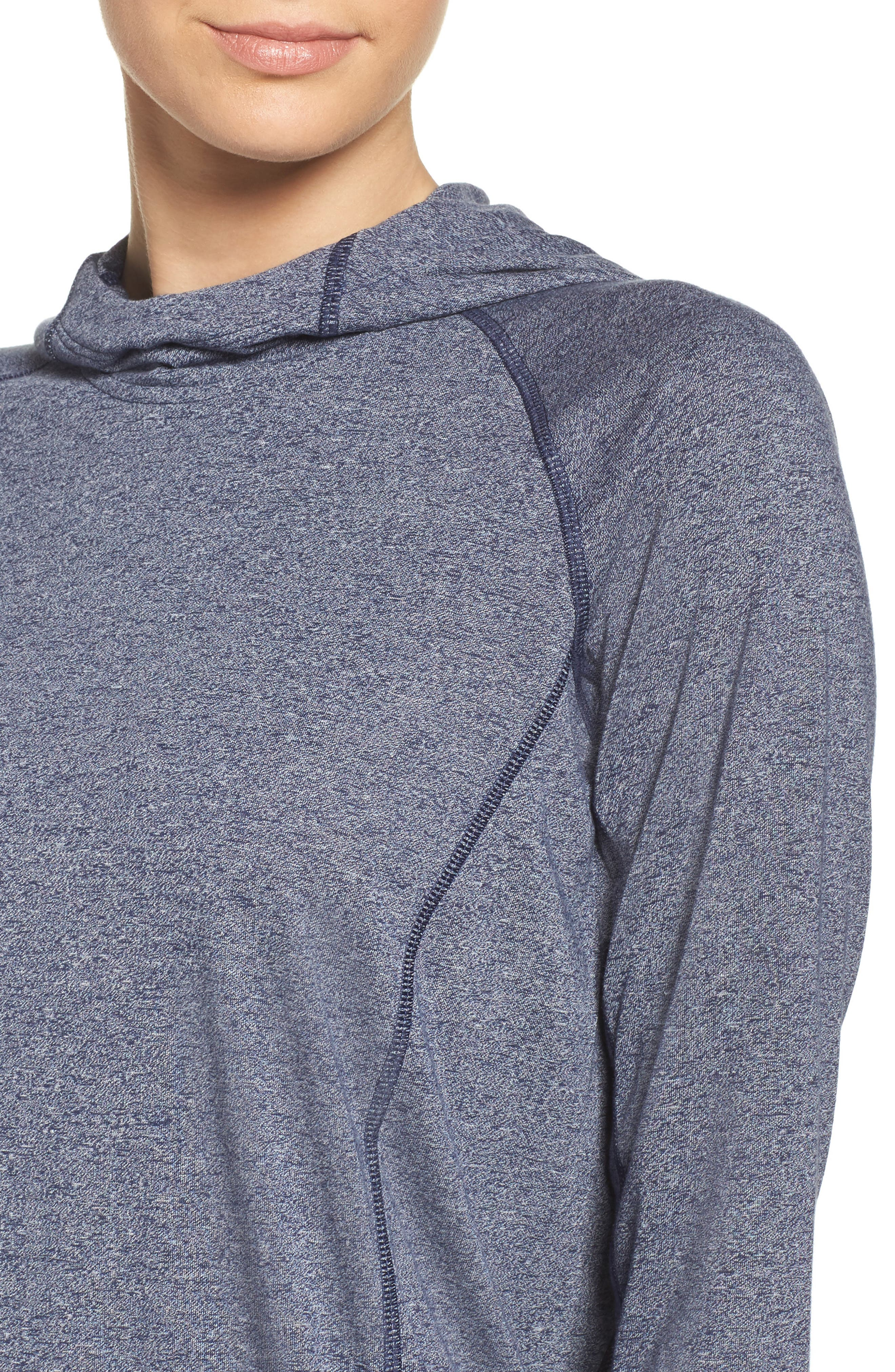 Threadborne Training Hoodie,                             Alternate thumbnail 16, color,