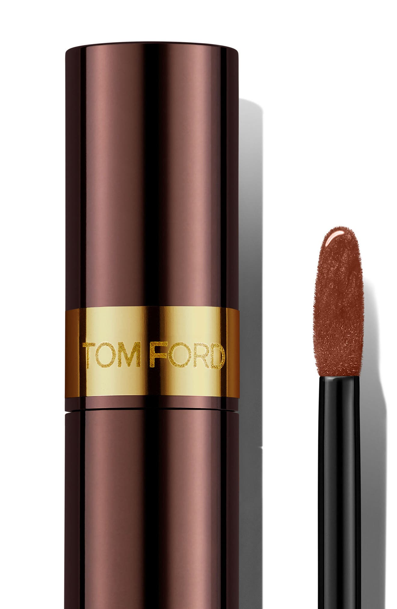 TOM FORD,                             Lip Lacquer,                             Alternate thumbnail 7, color,                             COPPER CHIC / METAL