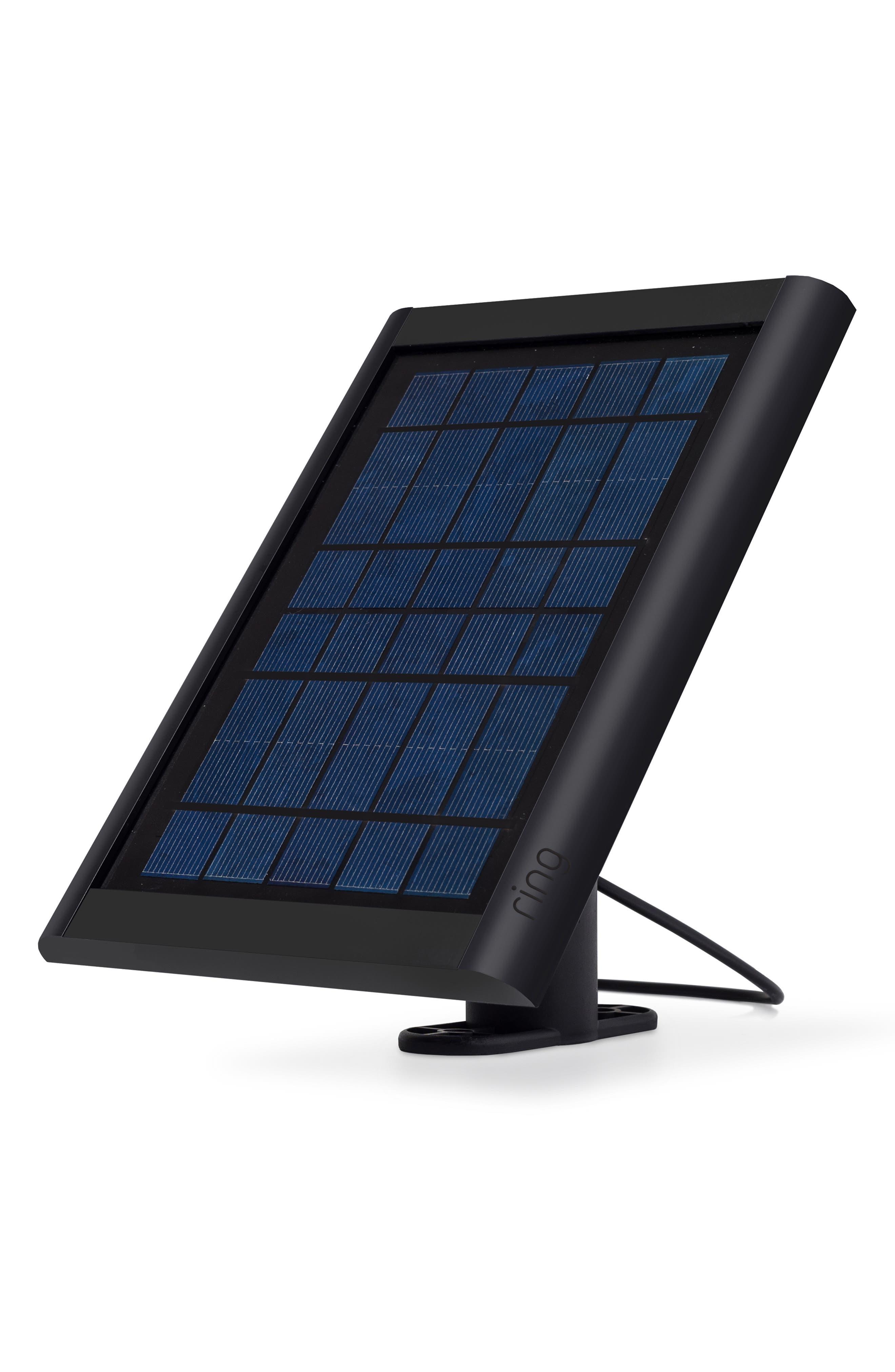 RING,                             Solar Panel,                             Main thumbnail 1, color,                             001
