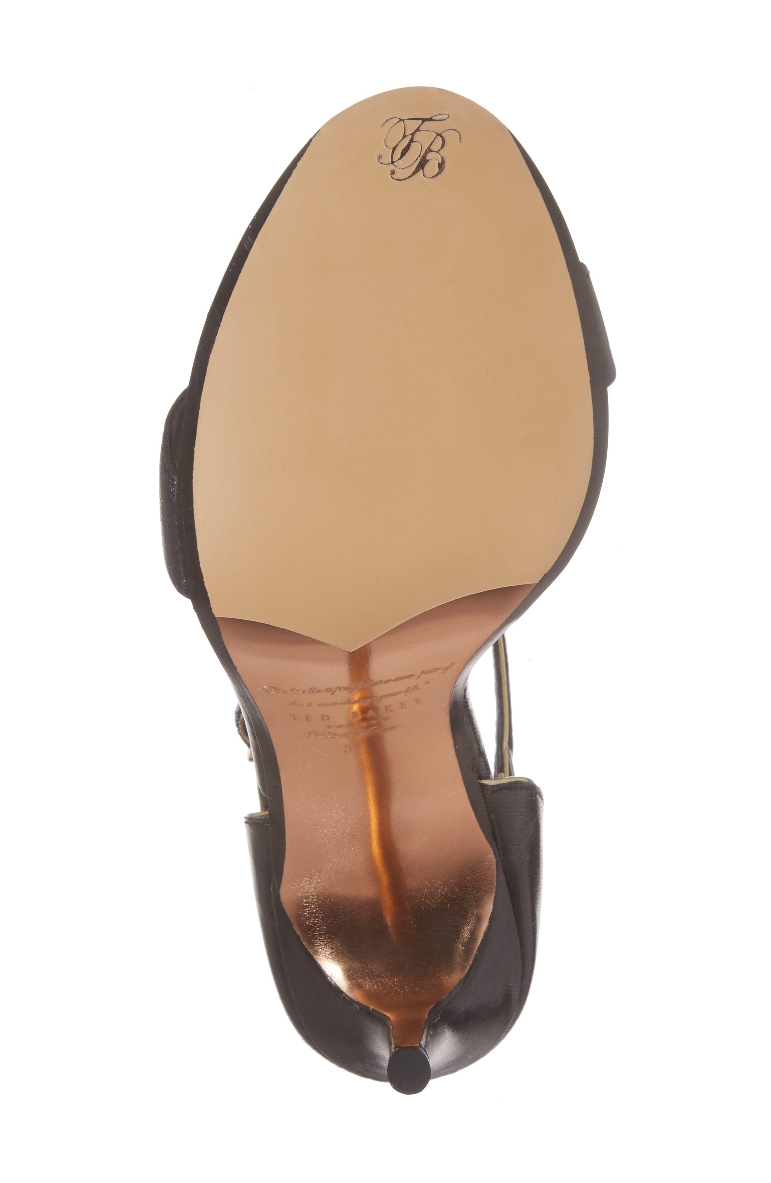Mirobell Ankle Strap Sandal,                             Alternate thumbnail 16, color,