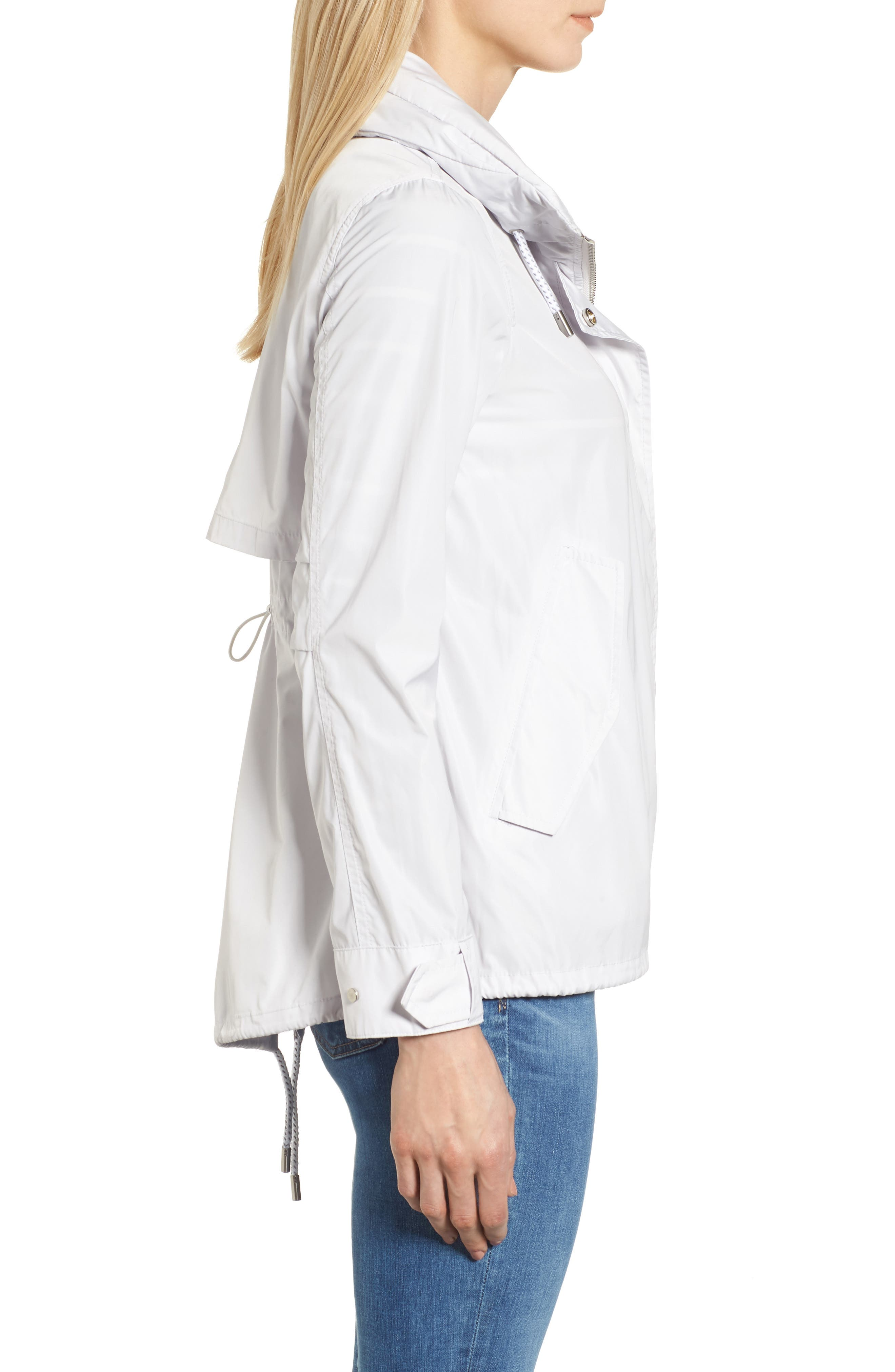 Hooded Jacket,                             Alternate thumbnail 7, color,