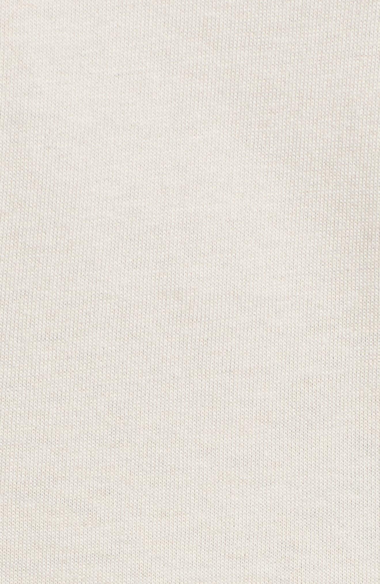Cotton T-Shirt Dress,                             Alternate thumbnail 10, color,