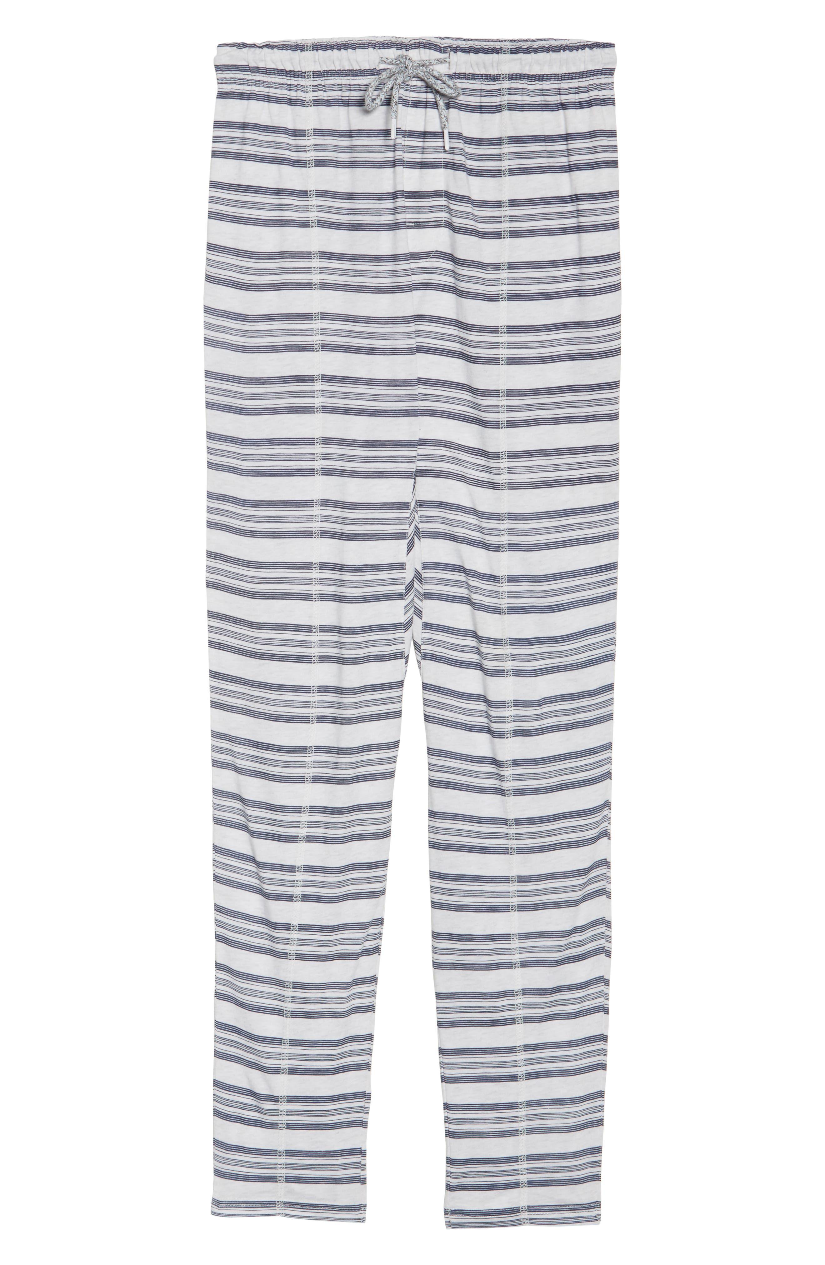 Alice Lounge Pants,                             Alternate thumbnail 6, color,                             900