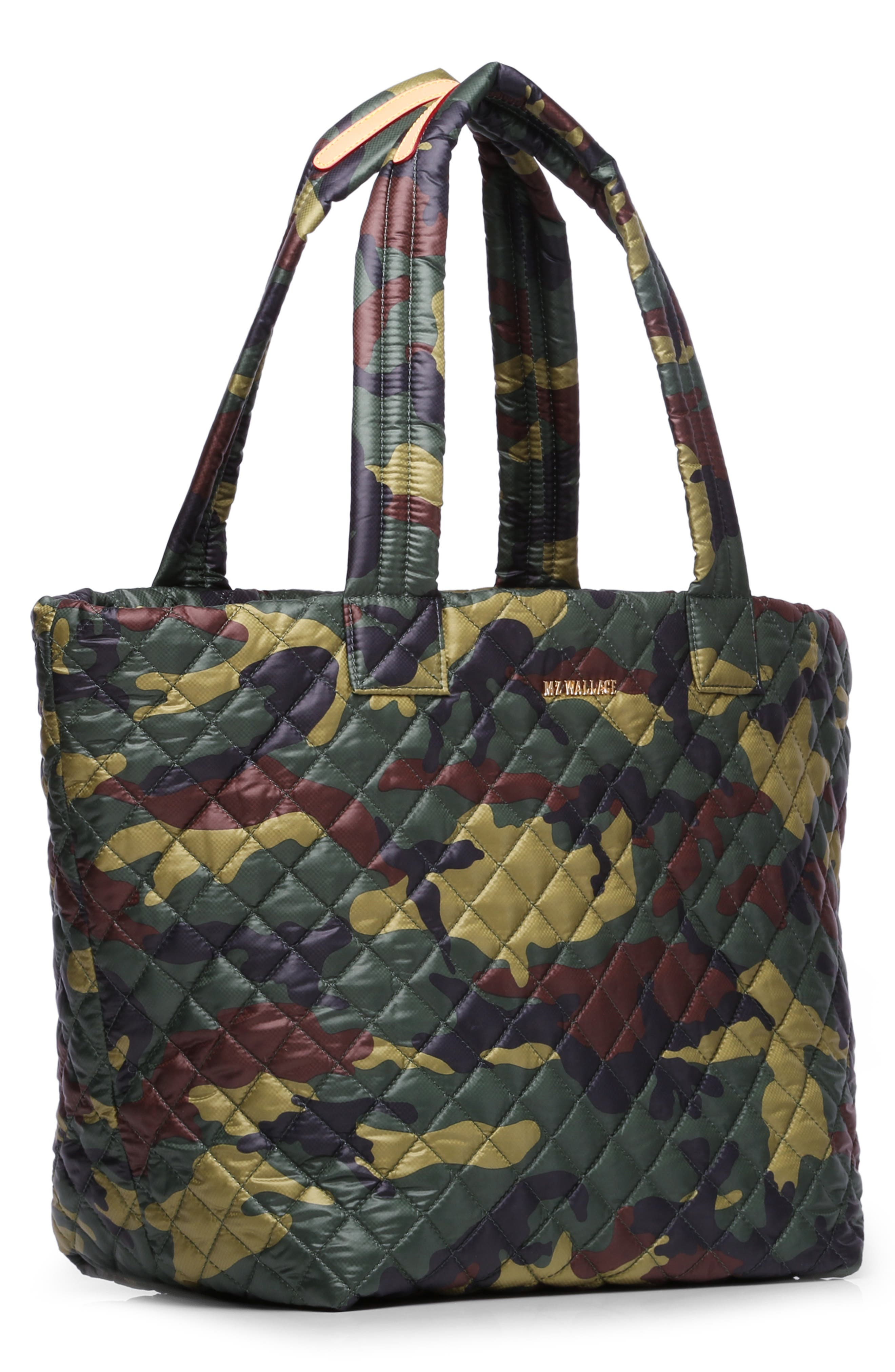 Medium Metro Tote,                             Alternate thumbnail 3, color,                             300