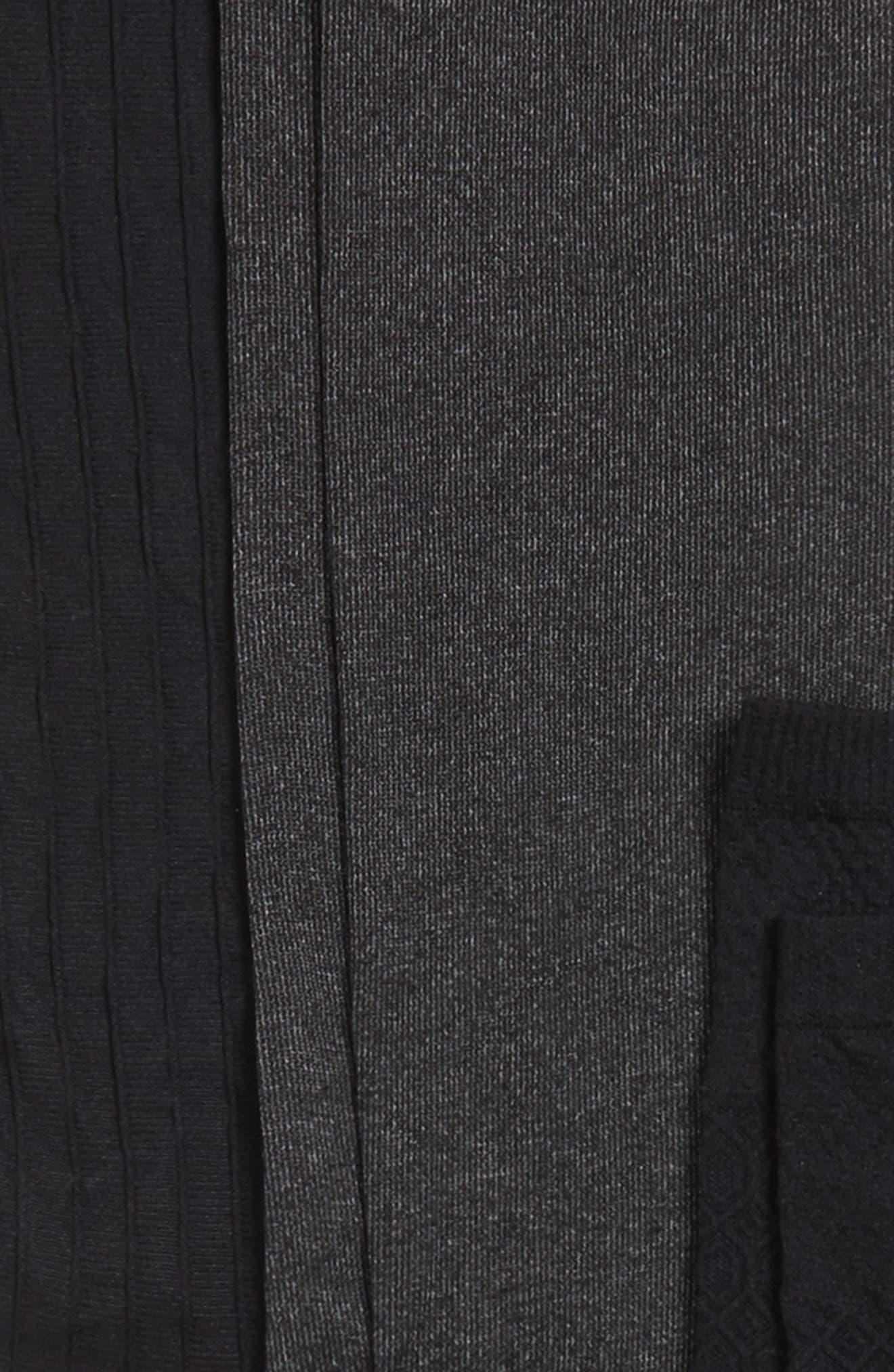 Pattern Trouser Socks,                             Alternate thumbnail 12, color,