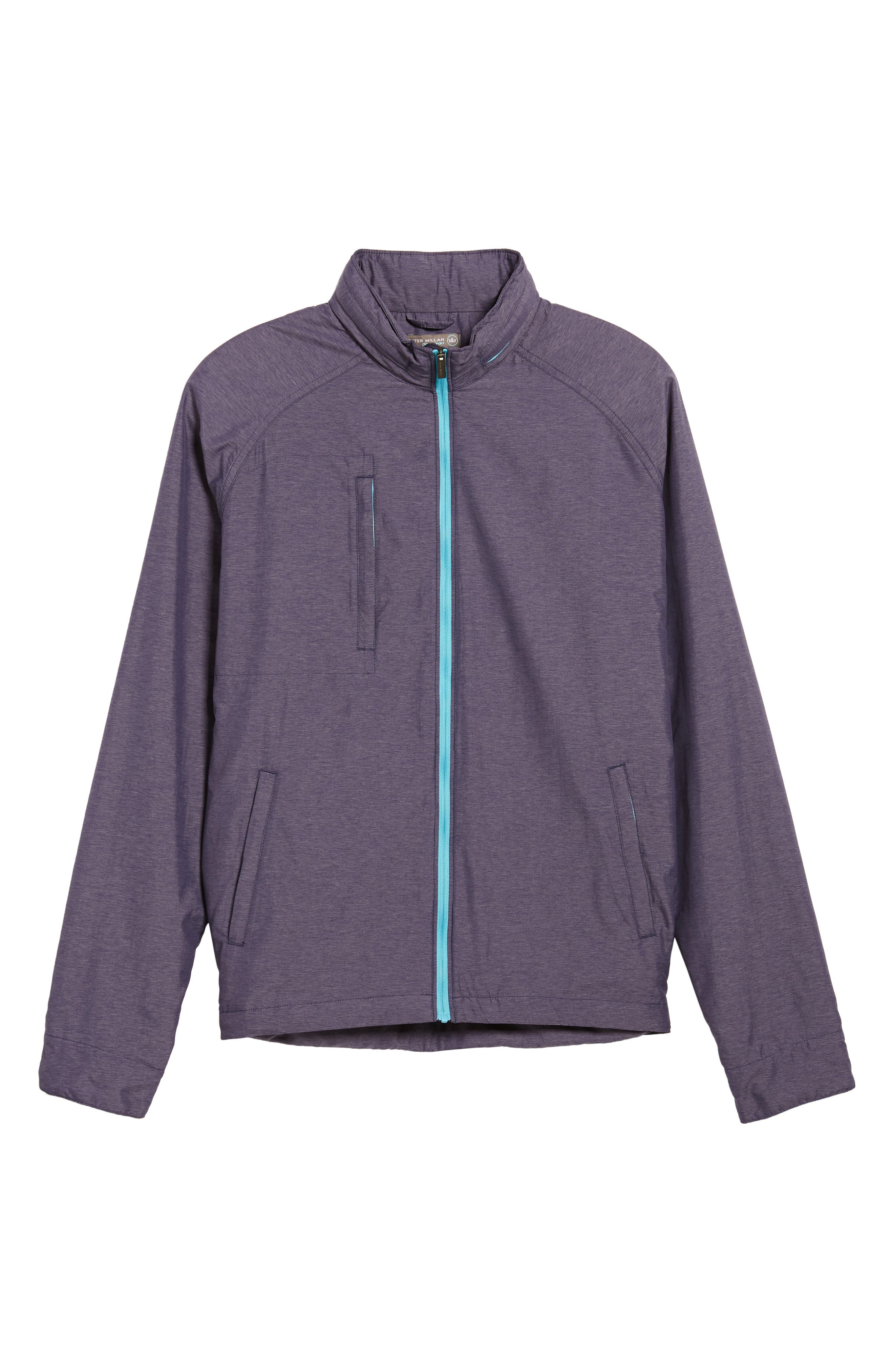 Nagano Windbreaker Jacket,                             Alternate thumbnail 10, color,