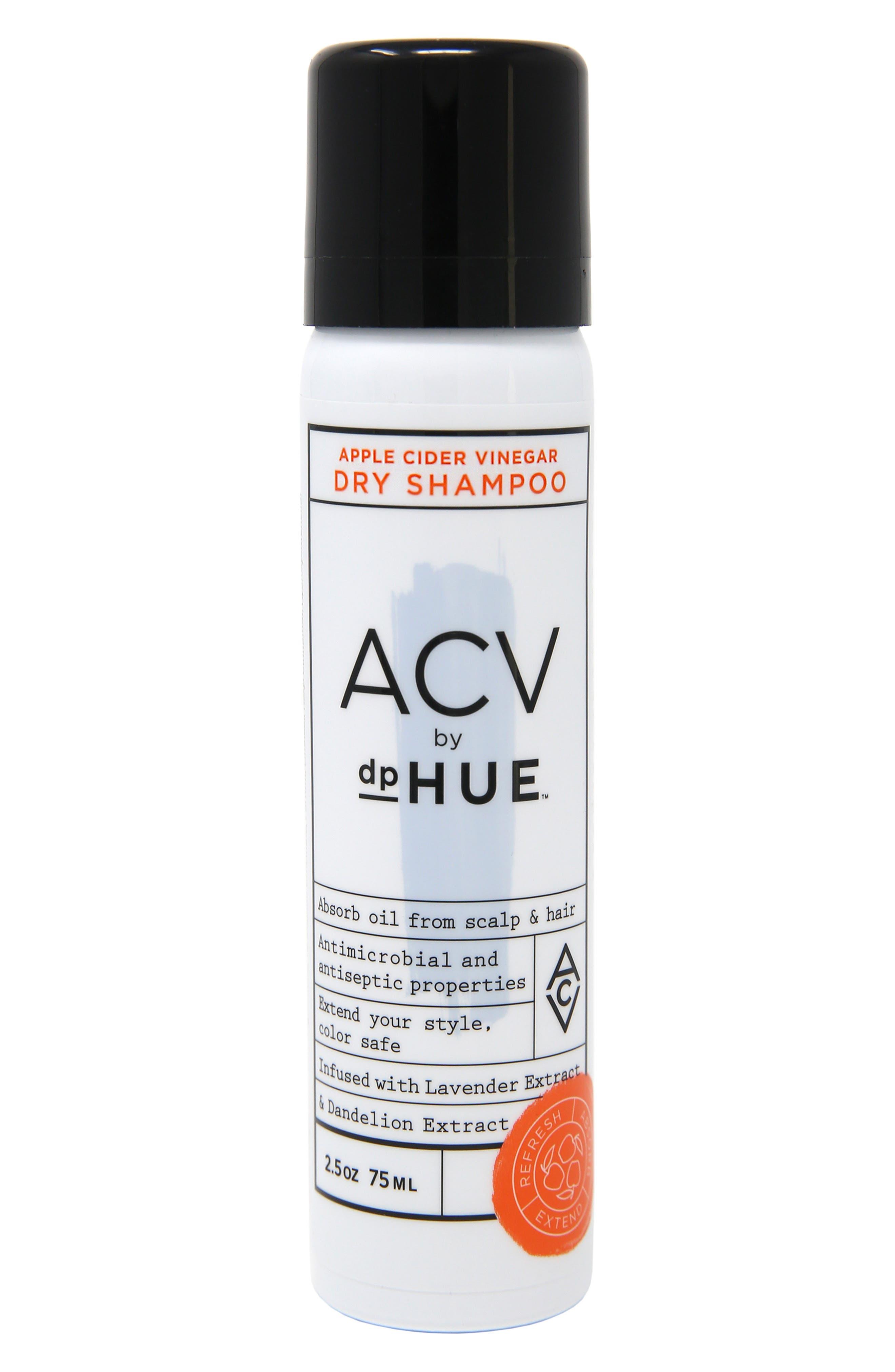 DPHUE Apple Cider Vinegar Dry Shampoo