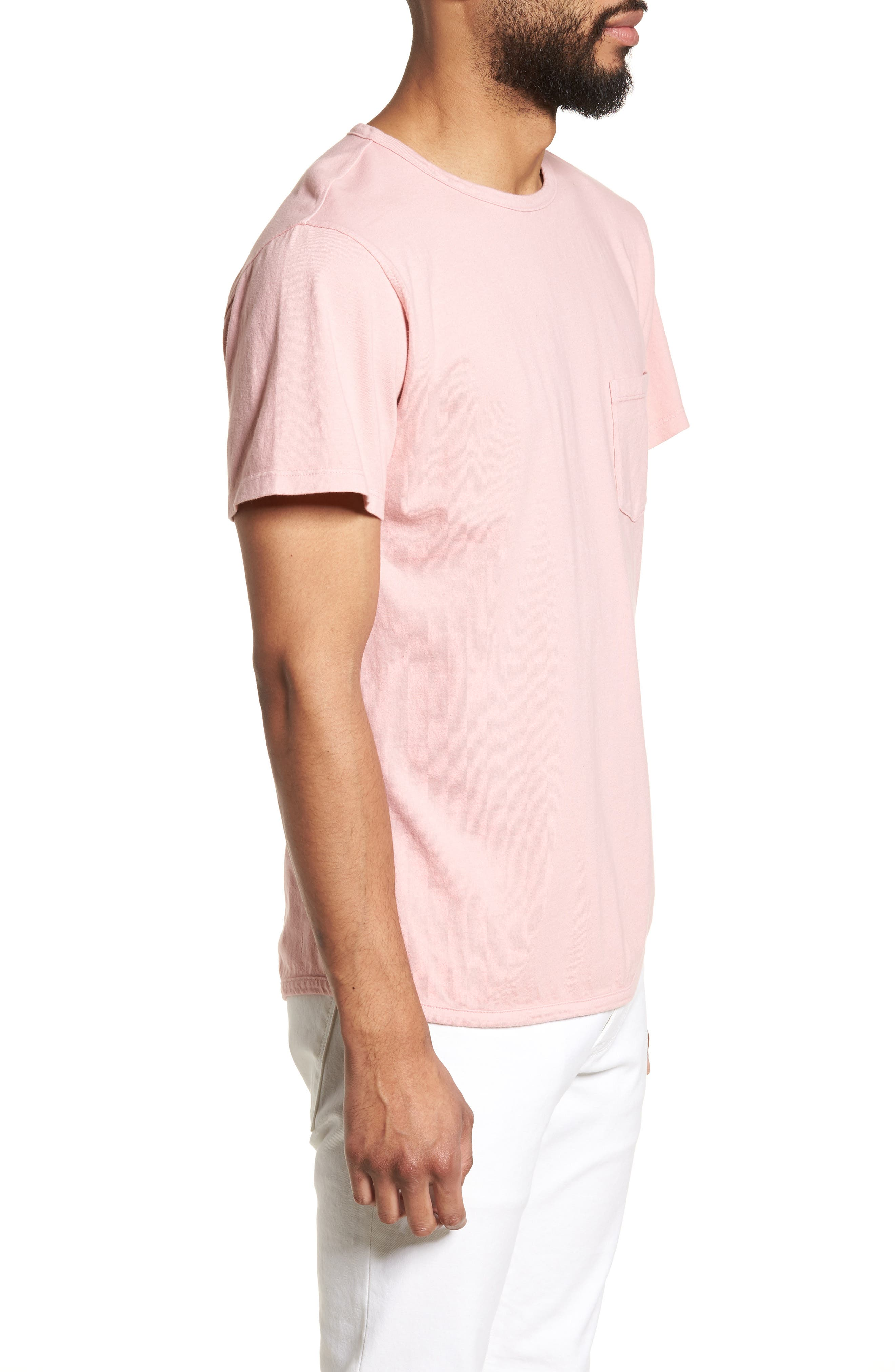 Pocket T-Shirt,                             Alternate thumbnail 18, color,