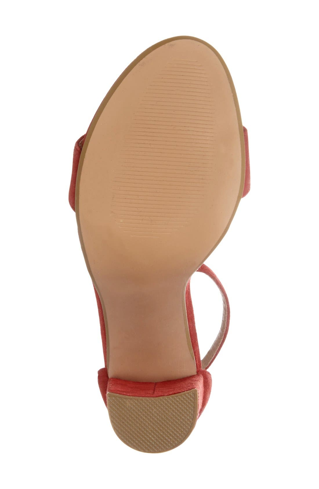 Carrson Sandal,                             Alternate thumbnail 225, color,